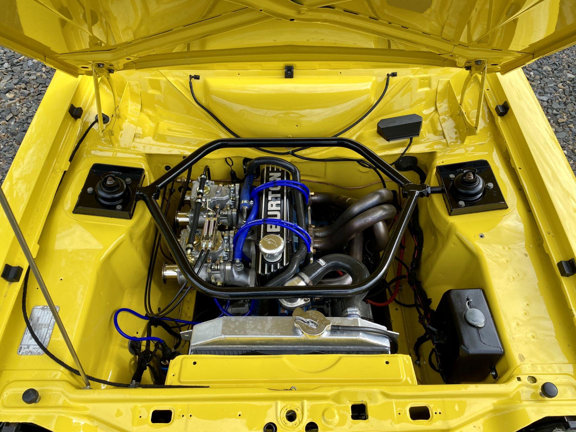 Ford Escort MK2 - Image 55 of 58