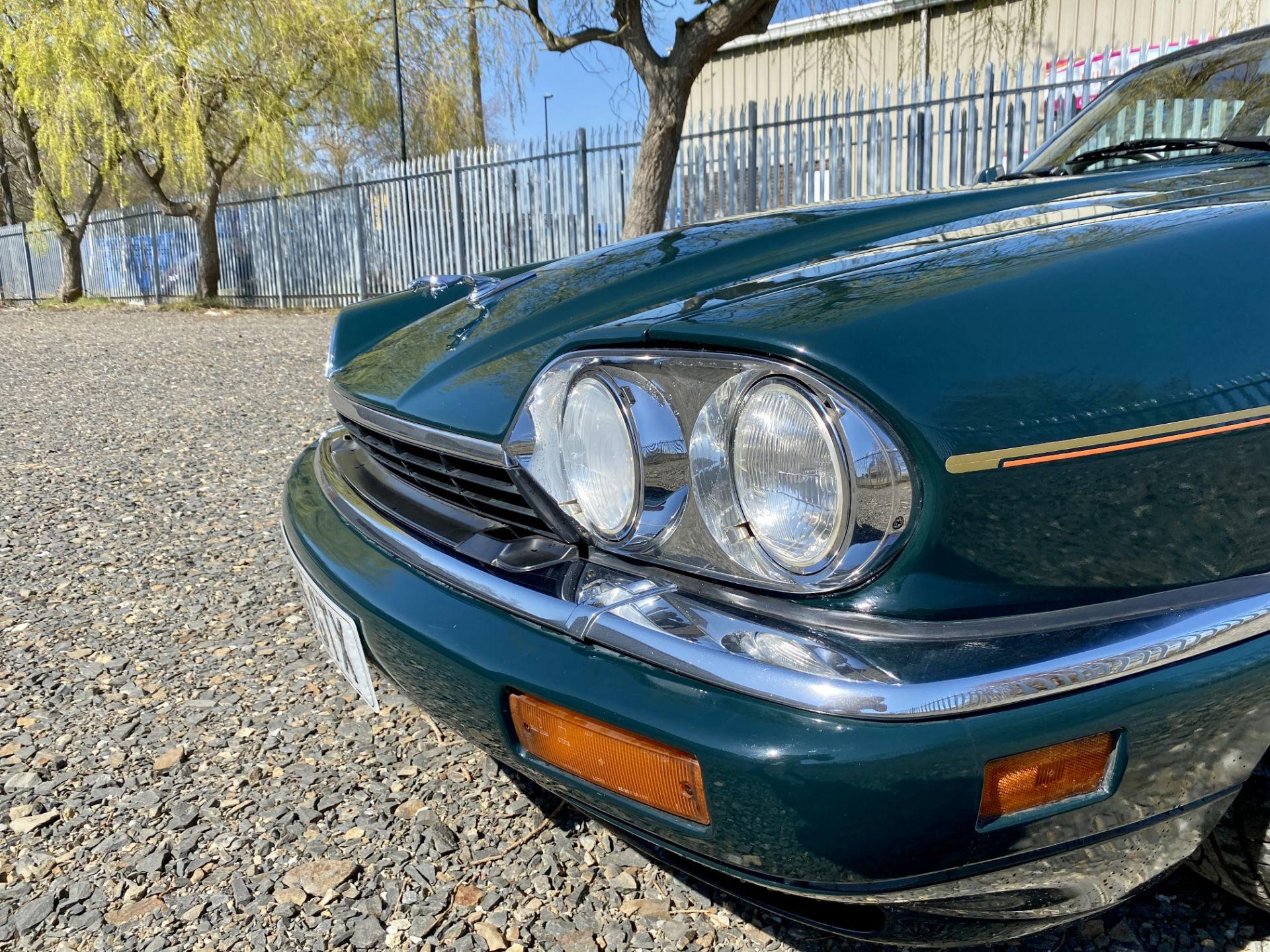Jaguar XJS coupe - Image 35 of 64
