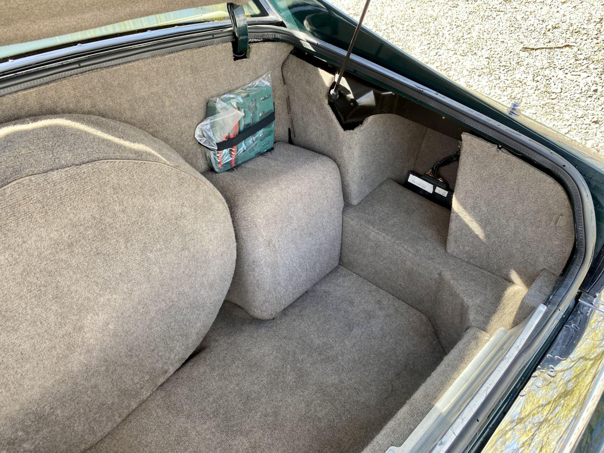 Jaguar XJS coupe - Image 58 of 64