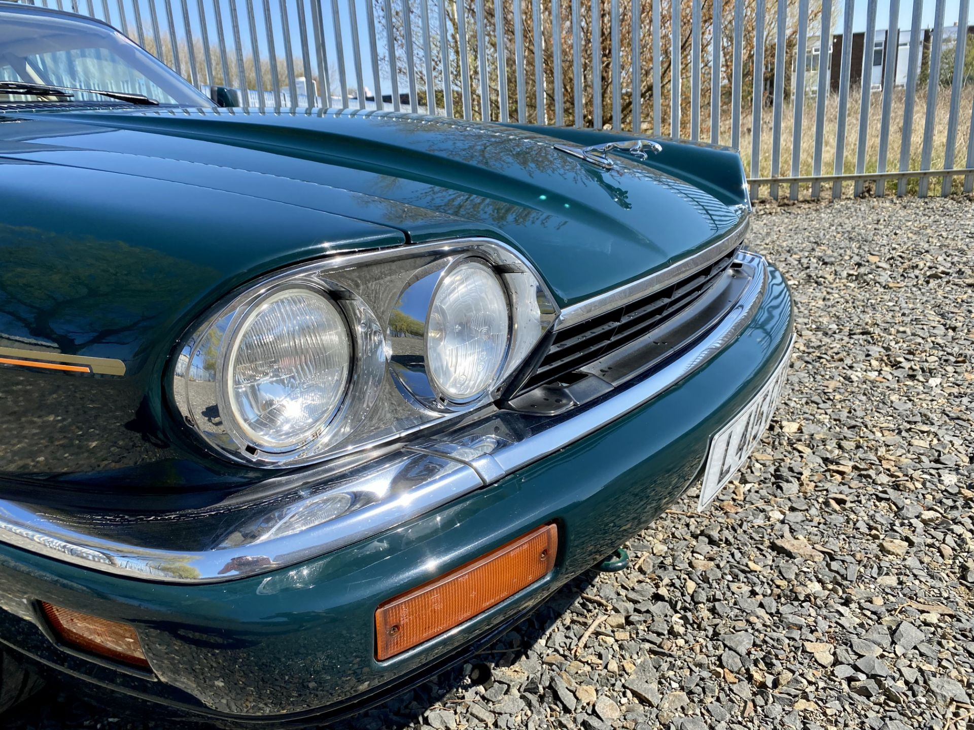Jaguar XJS coupe - Image 37 of 64