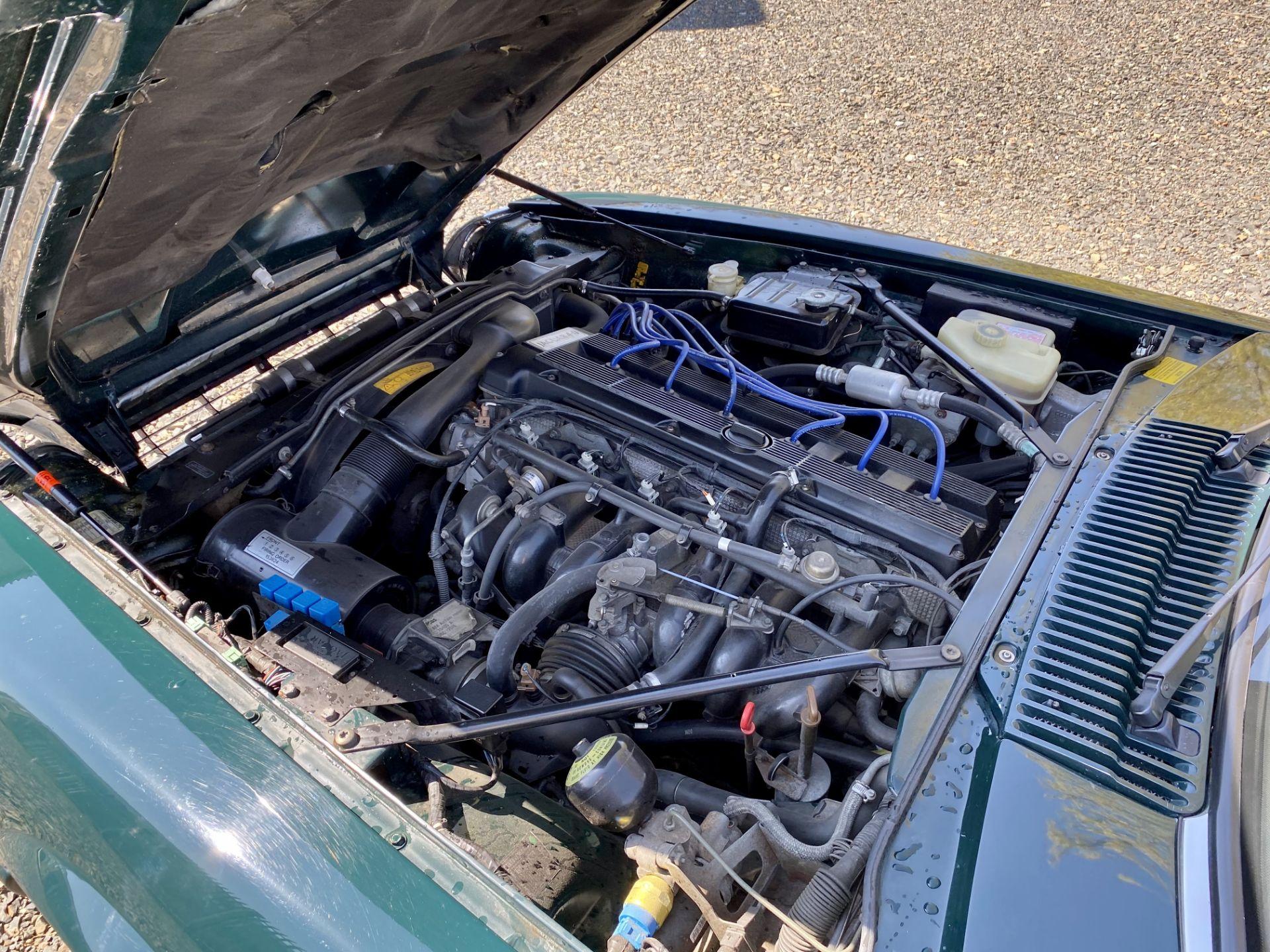 Jaguar XJS coupe - Image 62 of 64