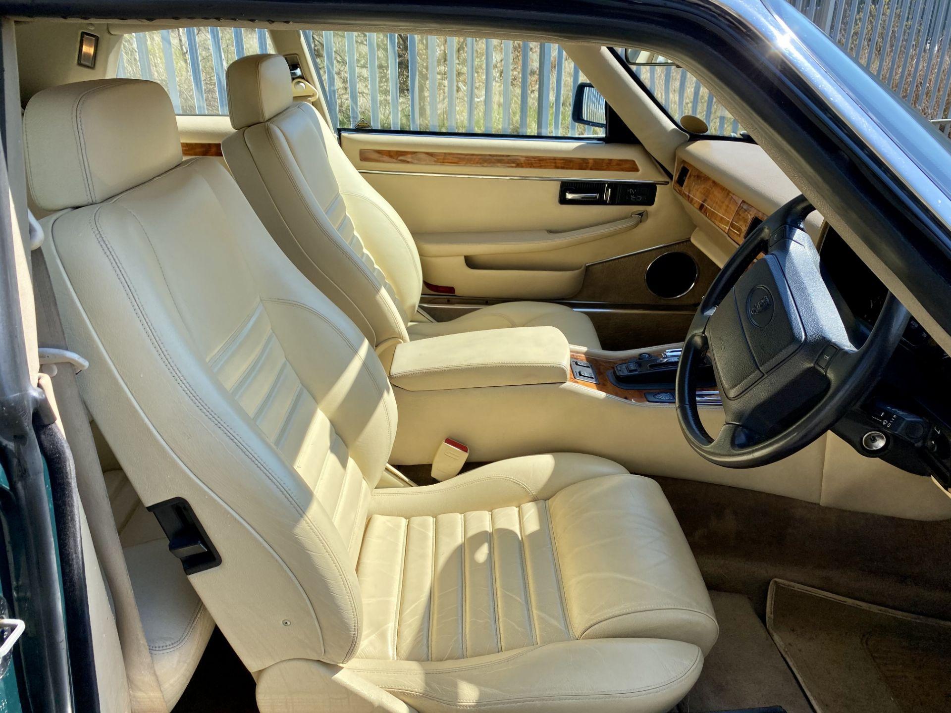 Jaguar XJS coupe - Image 46 of 64