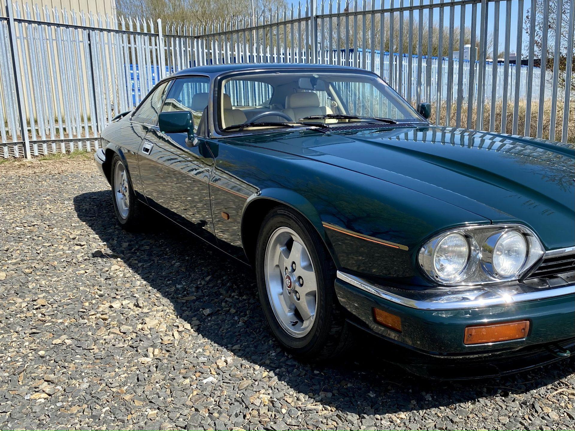 Jaguar XJS coupe - Image 29 of 64