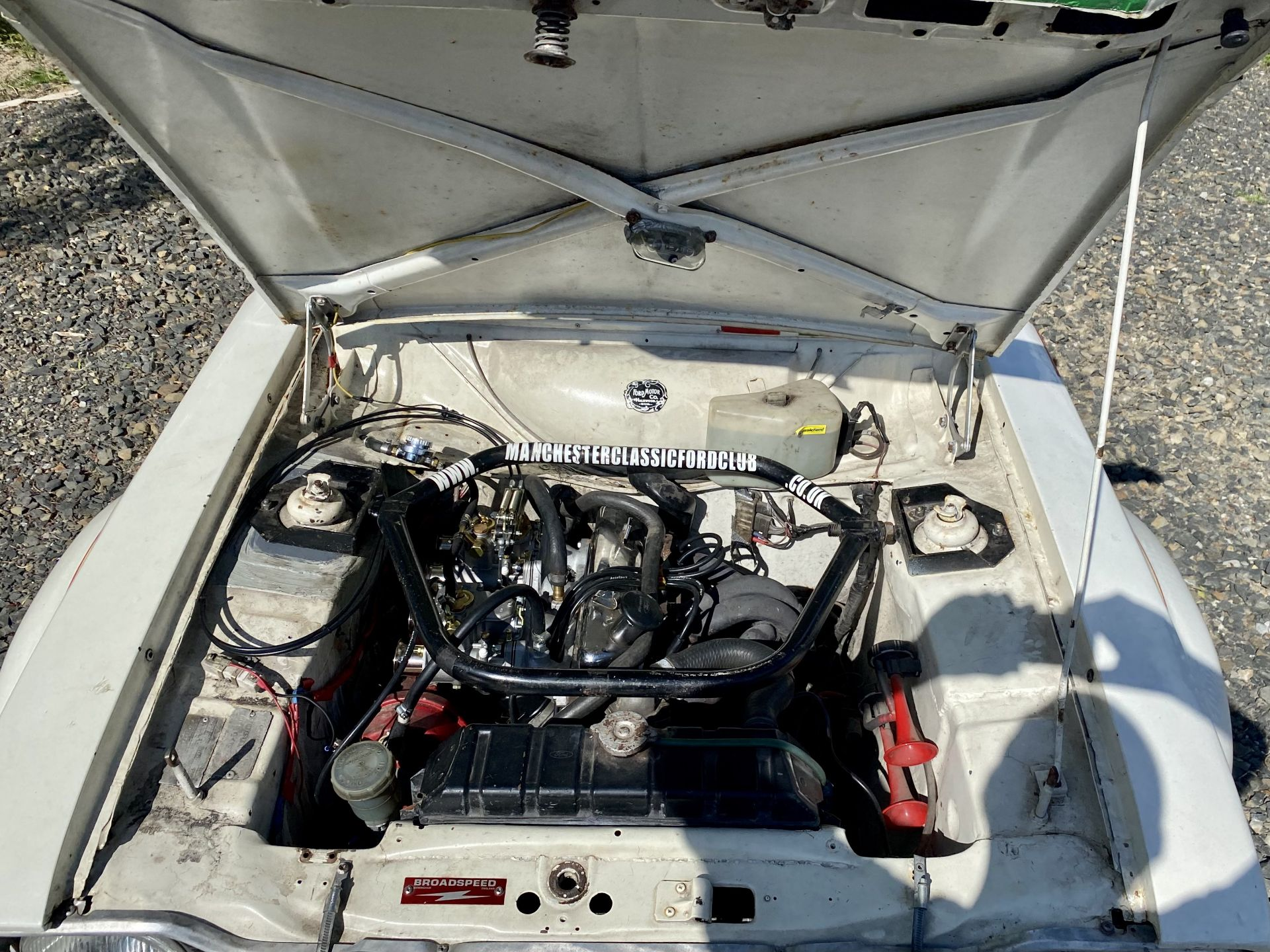 Ford Escort Mexico - Image 43 of 51