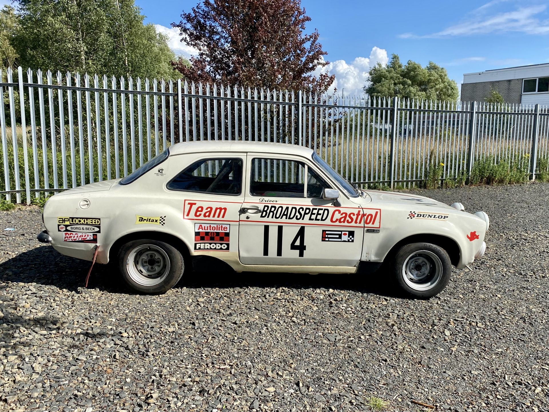 Ford Escort Mexico - Image 16 of 51