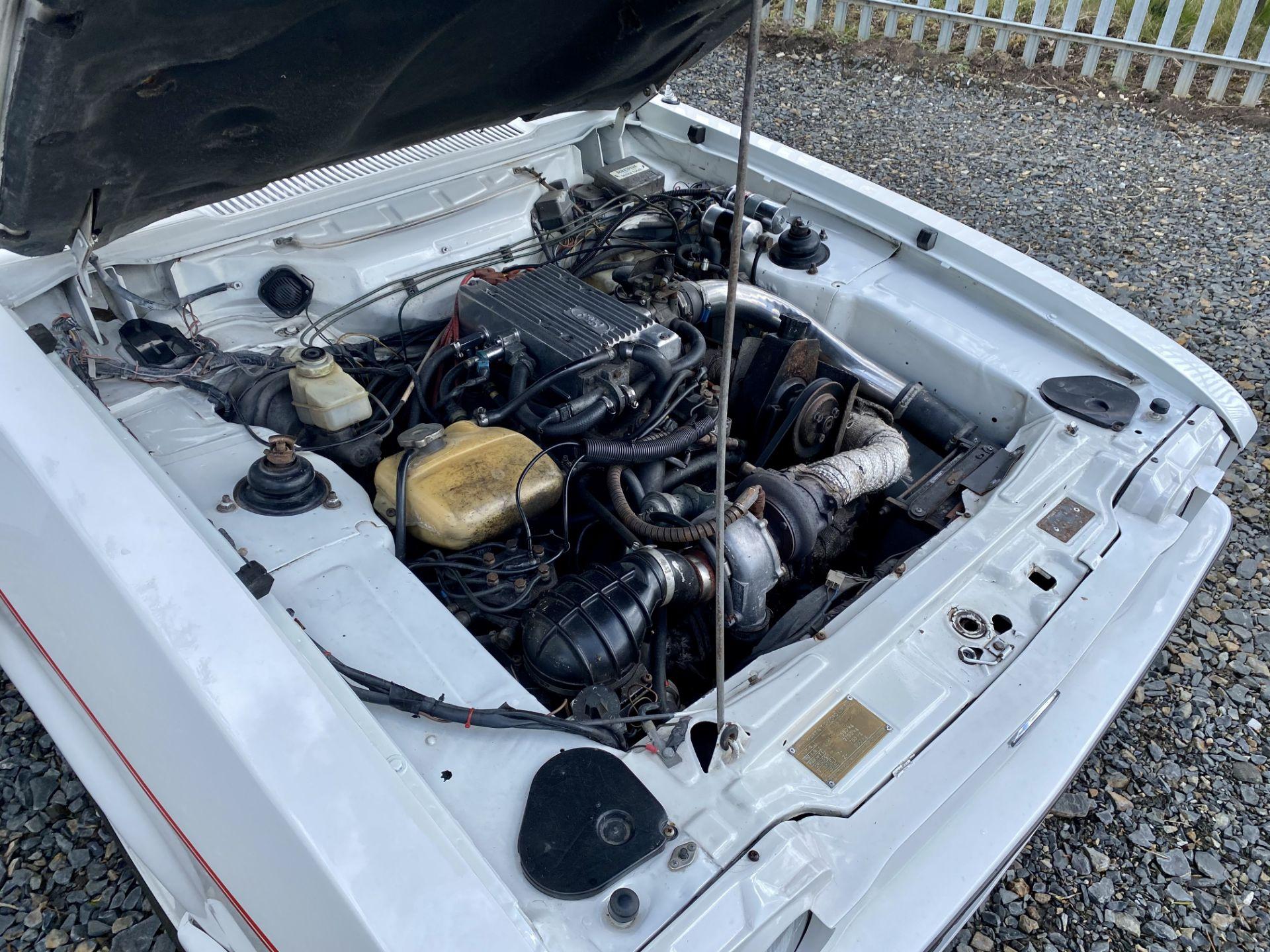 Ford Capri Tickford Turbo - Image 62 of 62