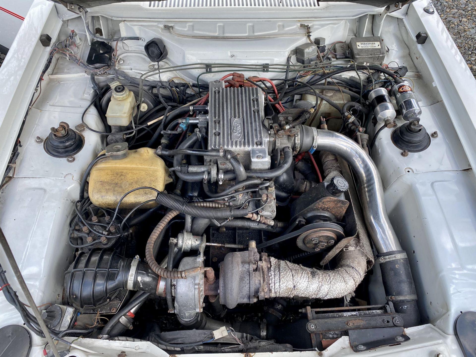 Ford Capri Tickford Turbo - Image 60 of 62