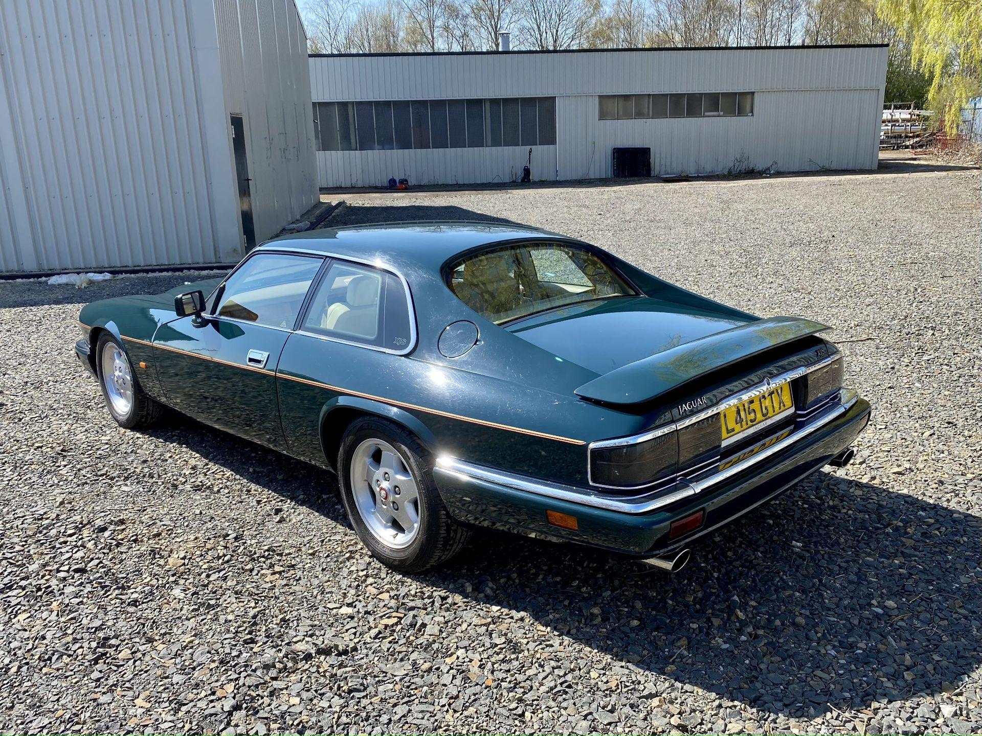 Jaguar XJS coupe - Image 10 of 64