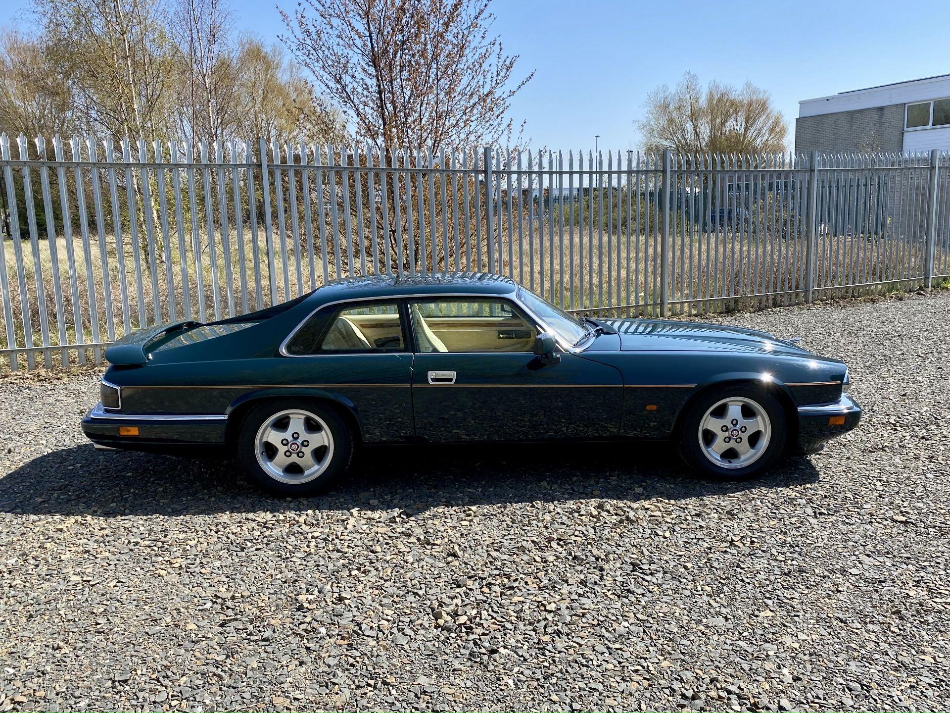 Jaguar XJS coupe - Image 4 of 64