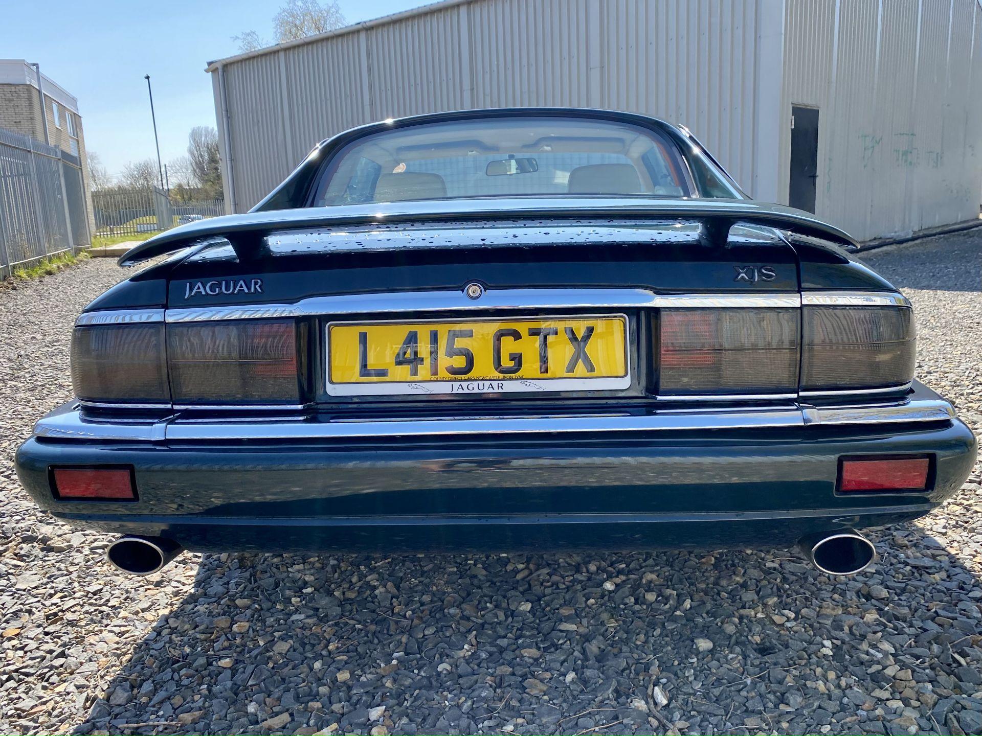 Jaguar XJS coupe - Image 43 of 64