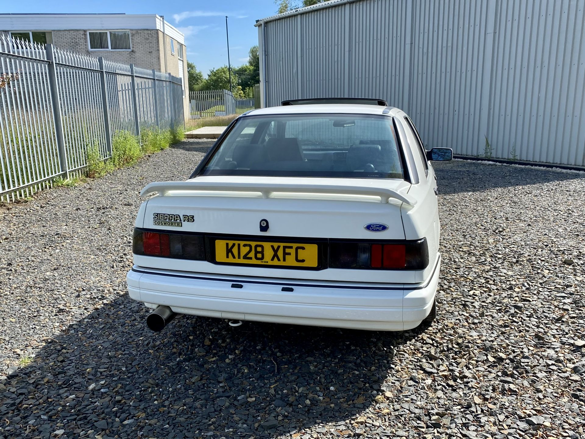 Ford Sierra Sapphire Cosworth 4x4 - Image 8 of 55