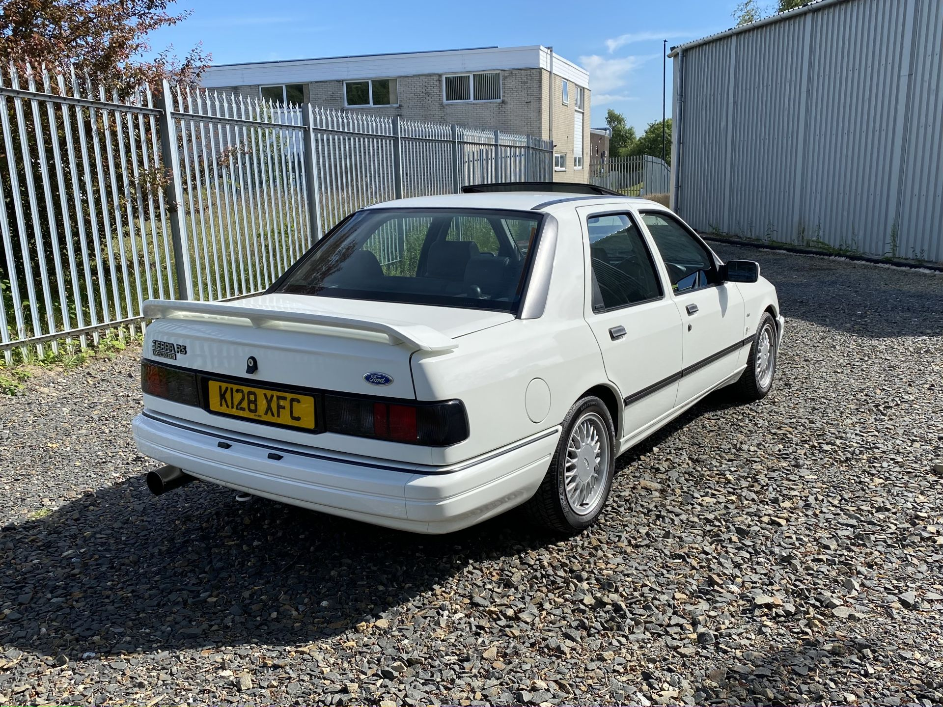 Ford Sierra Sapphire Cosworth 4x4 - Image 7 of 55