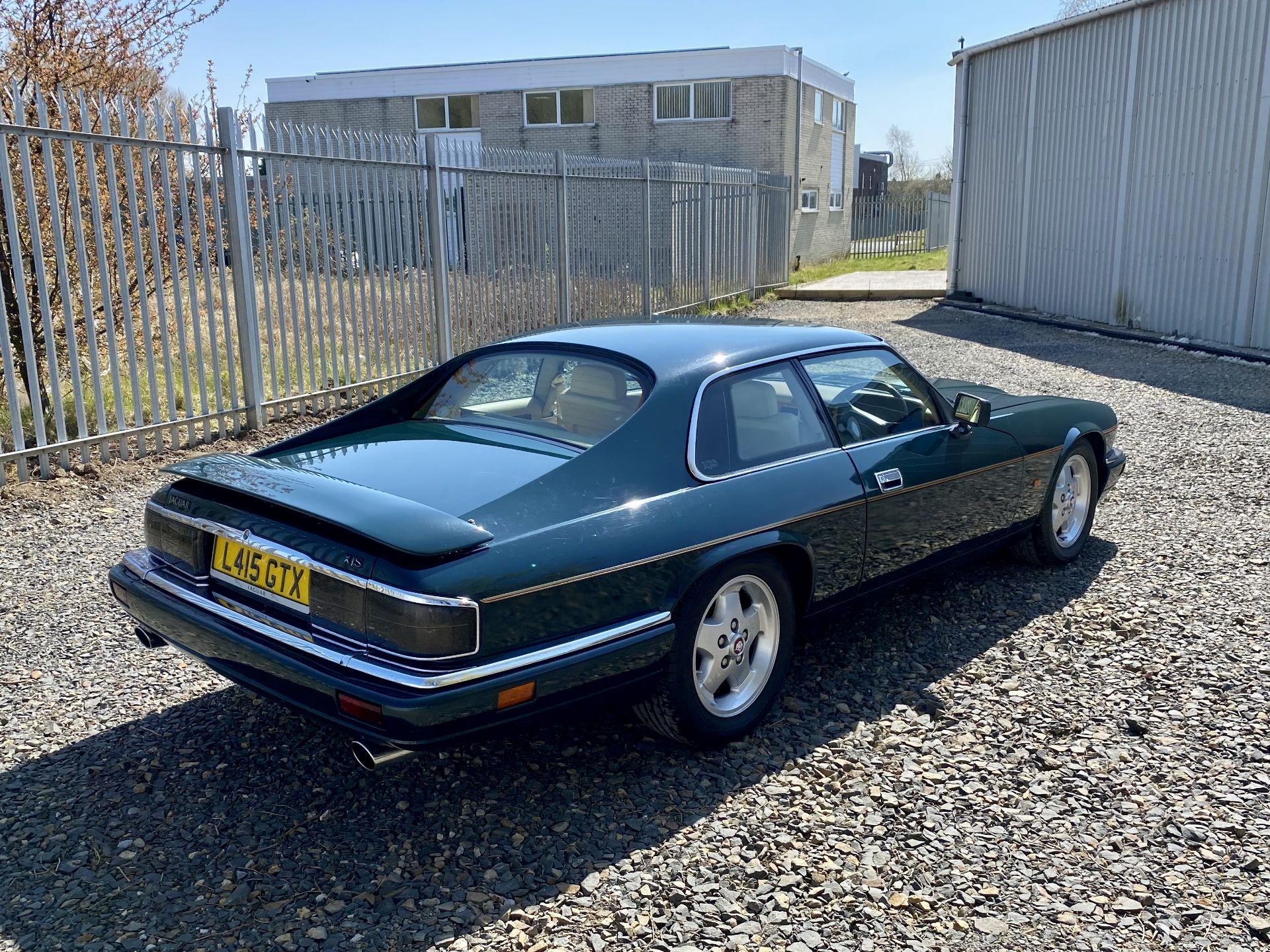 Jaguar XJS coupe - Image 6 of 64