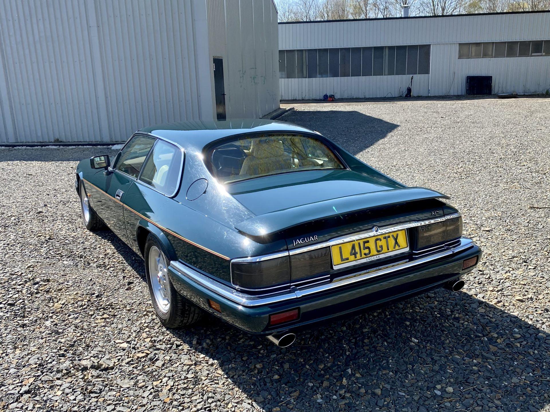 Jaguar XJS coupe - Image 9 of 64