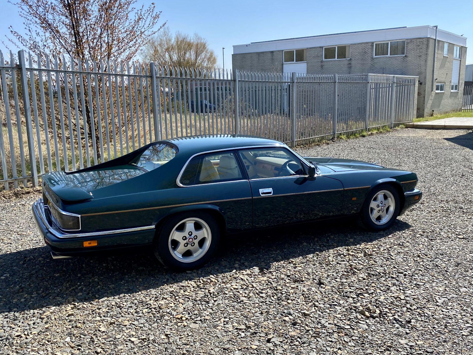 Jaguar XJS coupe - Image 5 of 64