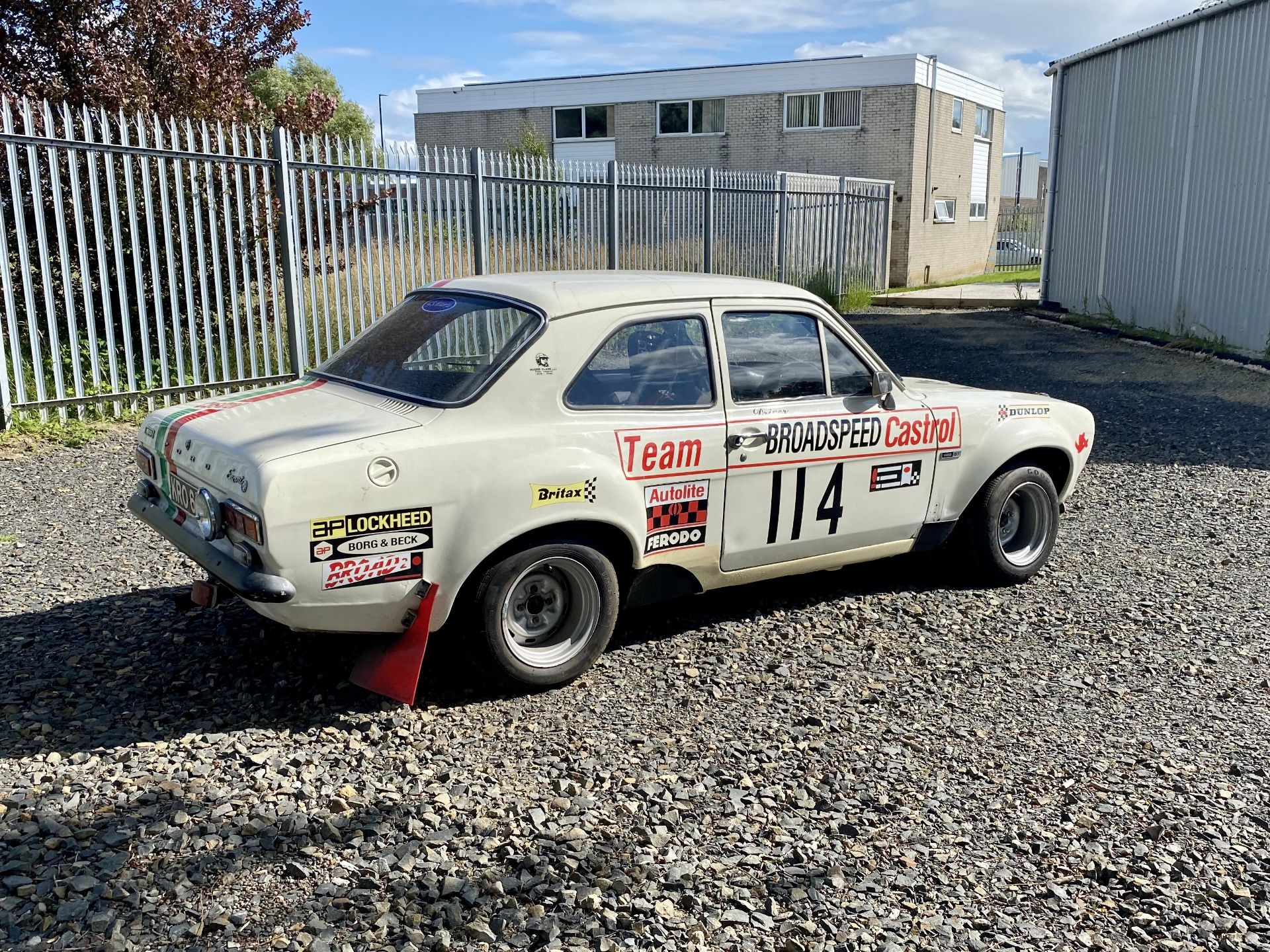 Ford Escort Mexico - Image 17 of 51