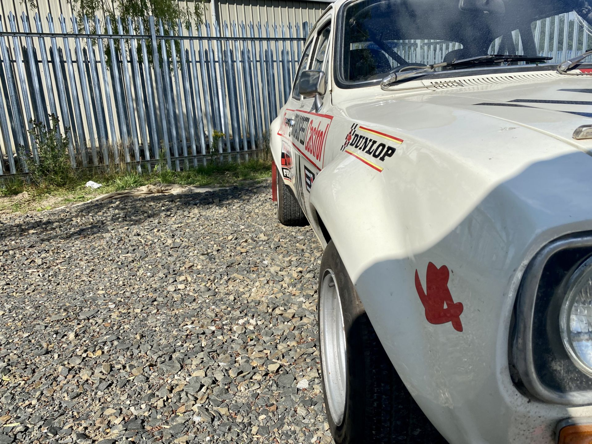 Ford Escort Mexico - Image 26 of 51