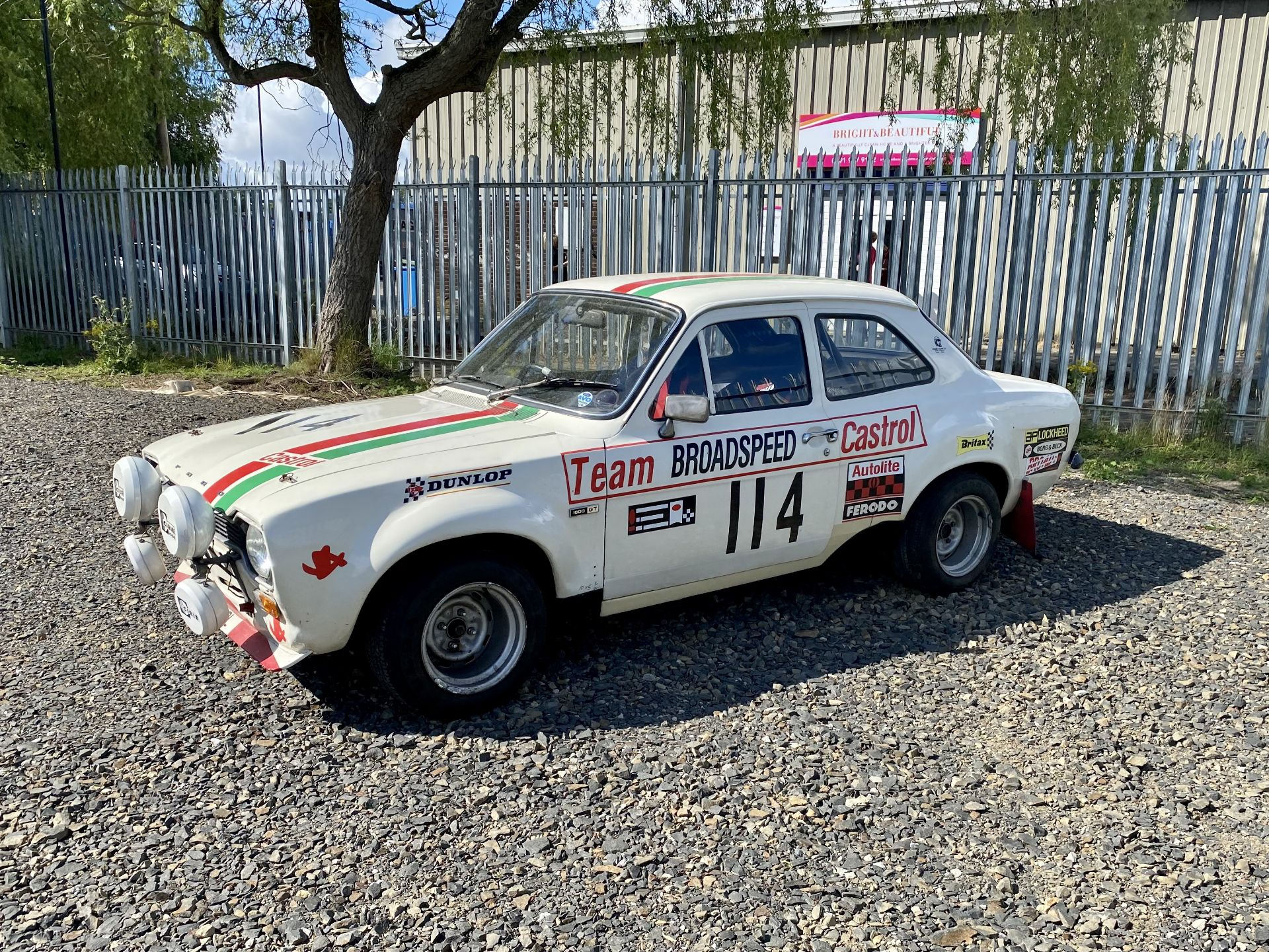 Ford Escort Mexico - Image 23 of 51