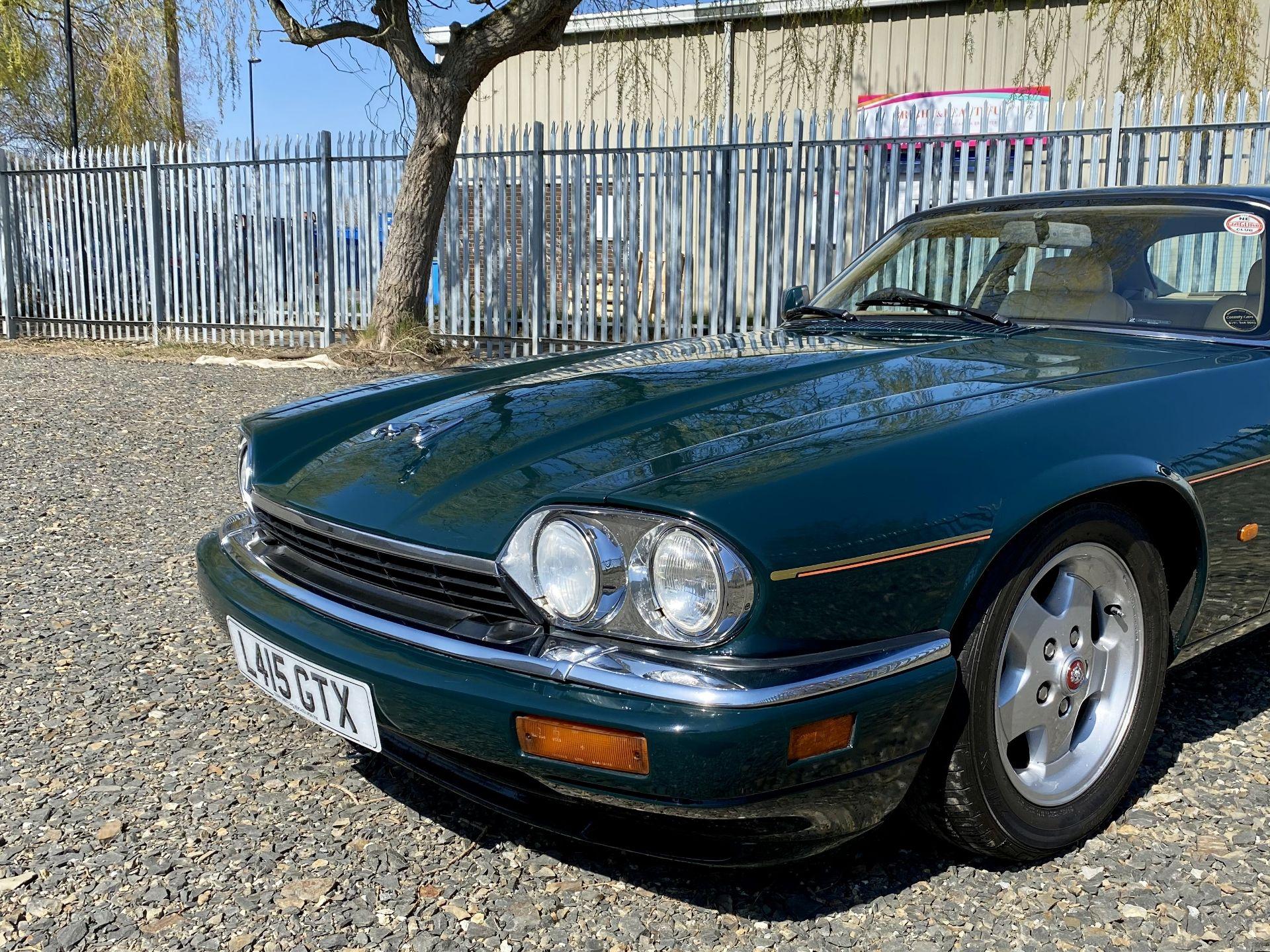 Jaguar XJS coupe - Image 20 of 64