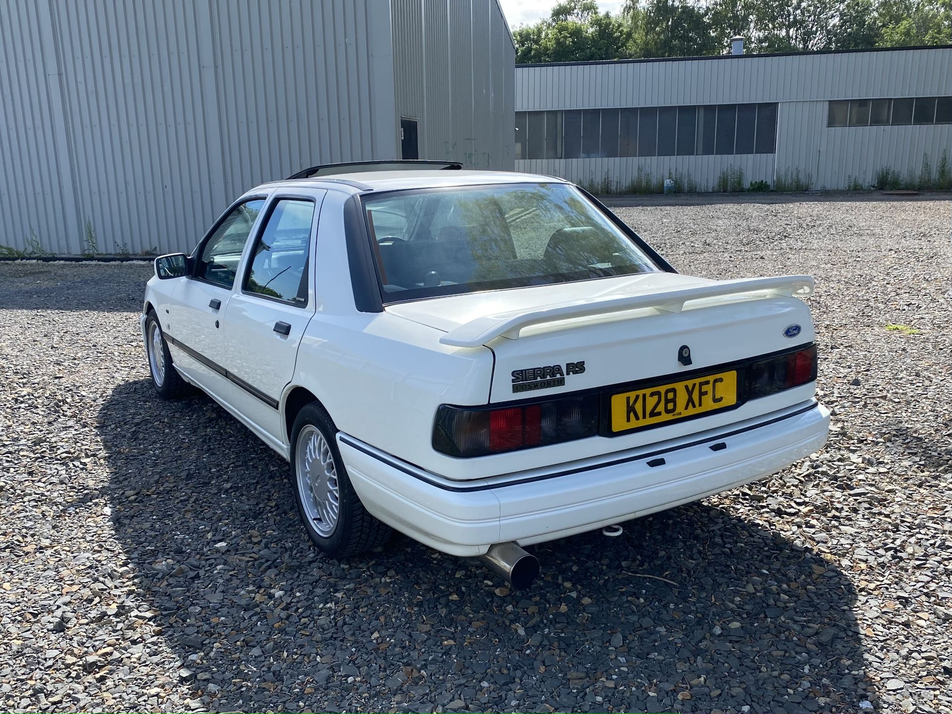 Ford Sierra Sapphire Cosworth 4x4 - Image 10 of 55