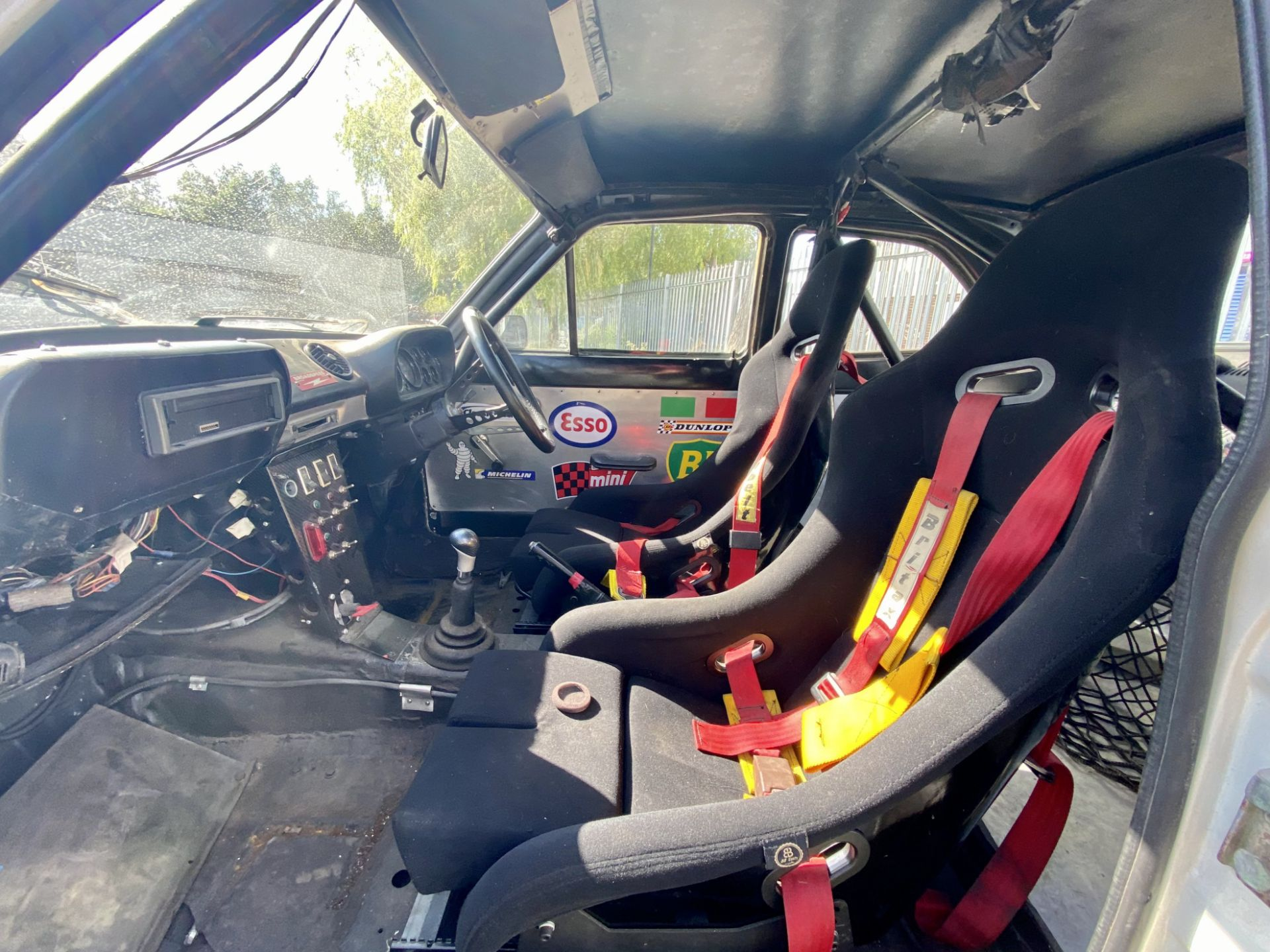 Ford Escort Mexico - Image 13 of 51