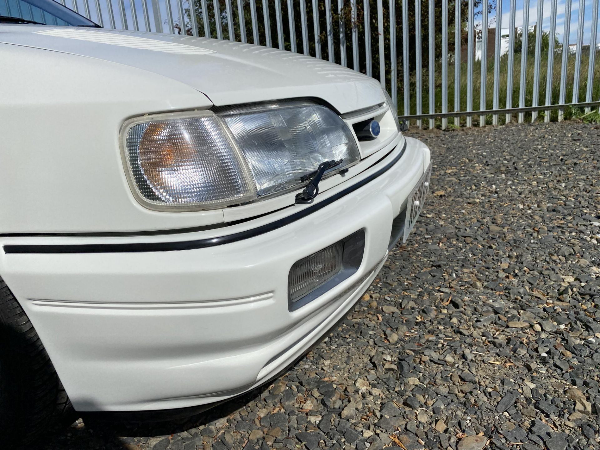 Ford Sierra Sapphire Cosworth 4x4 - Image 19 of 55