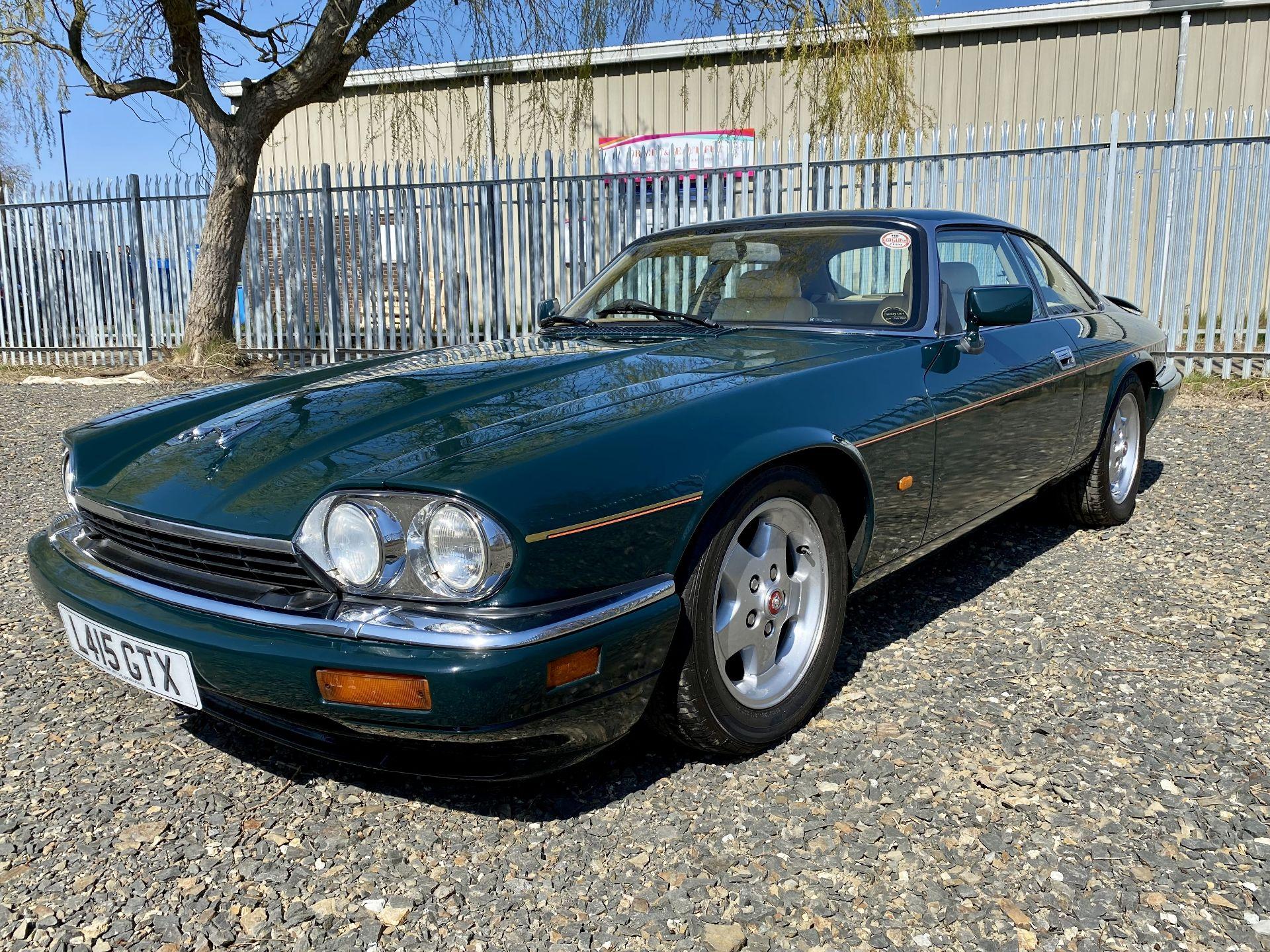 Jaguar XJS coupe - Image 18 of 64