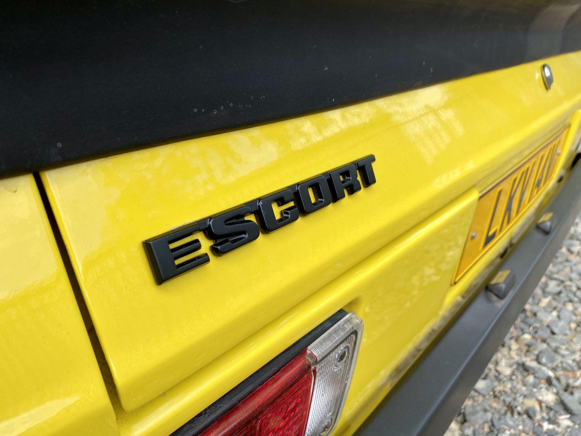 Ford Escort MK2 - Image 29 of 58