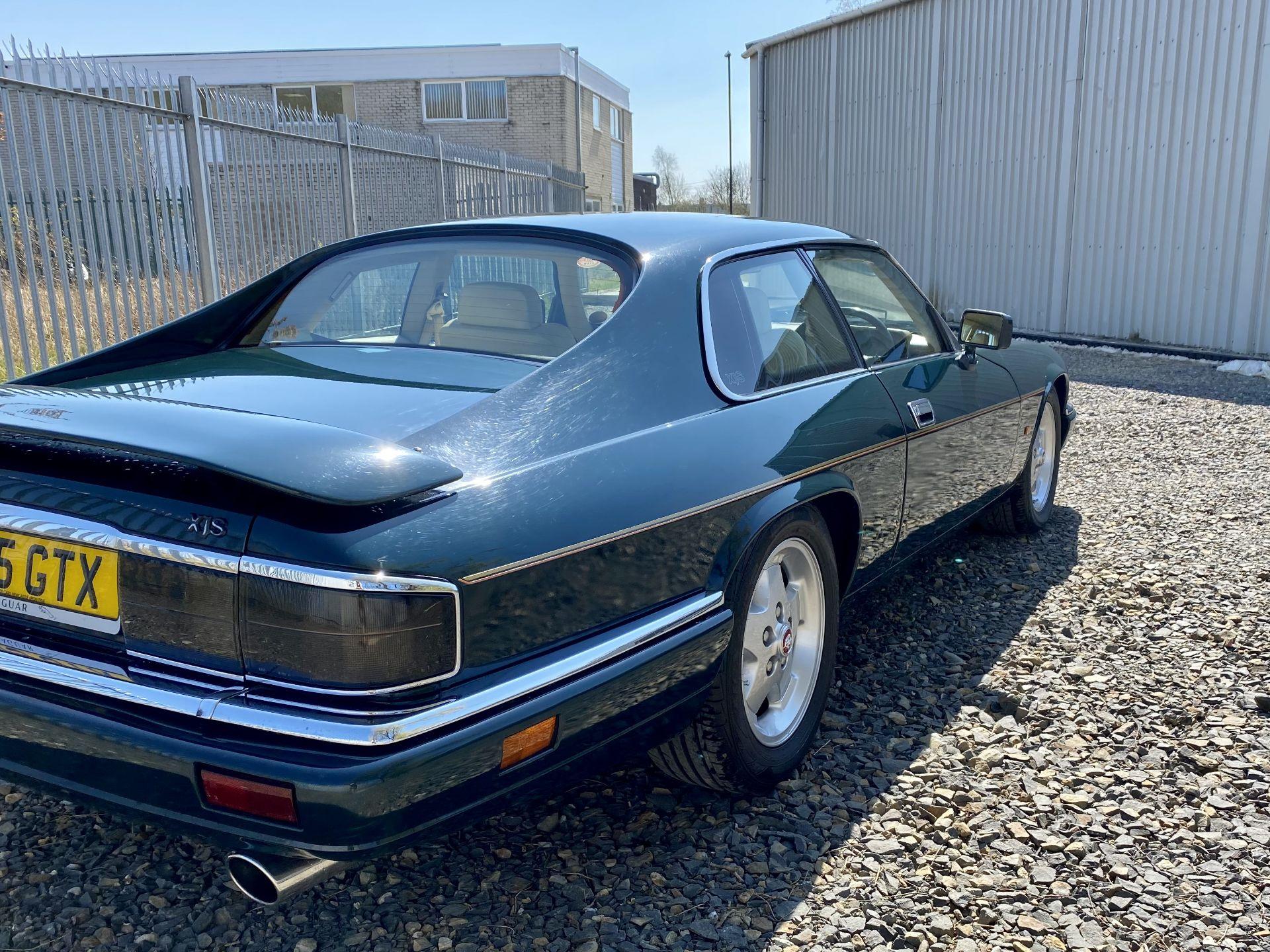 Jaguar XJS coupe - Image 26 of 64