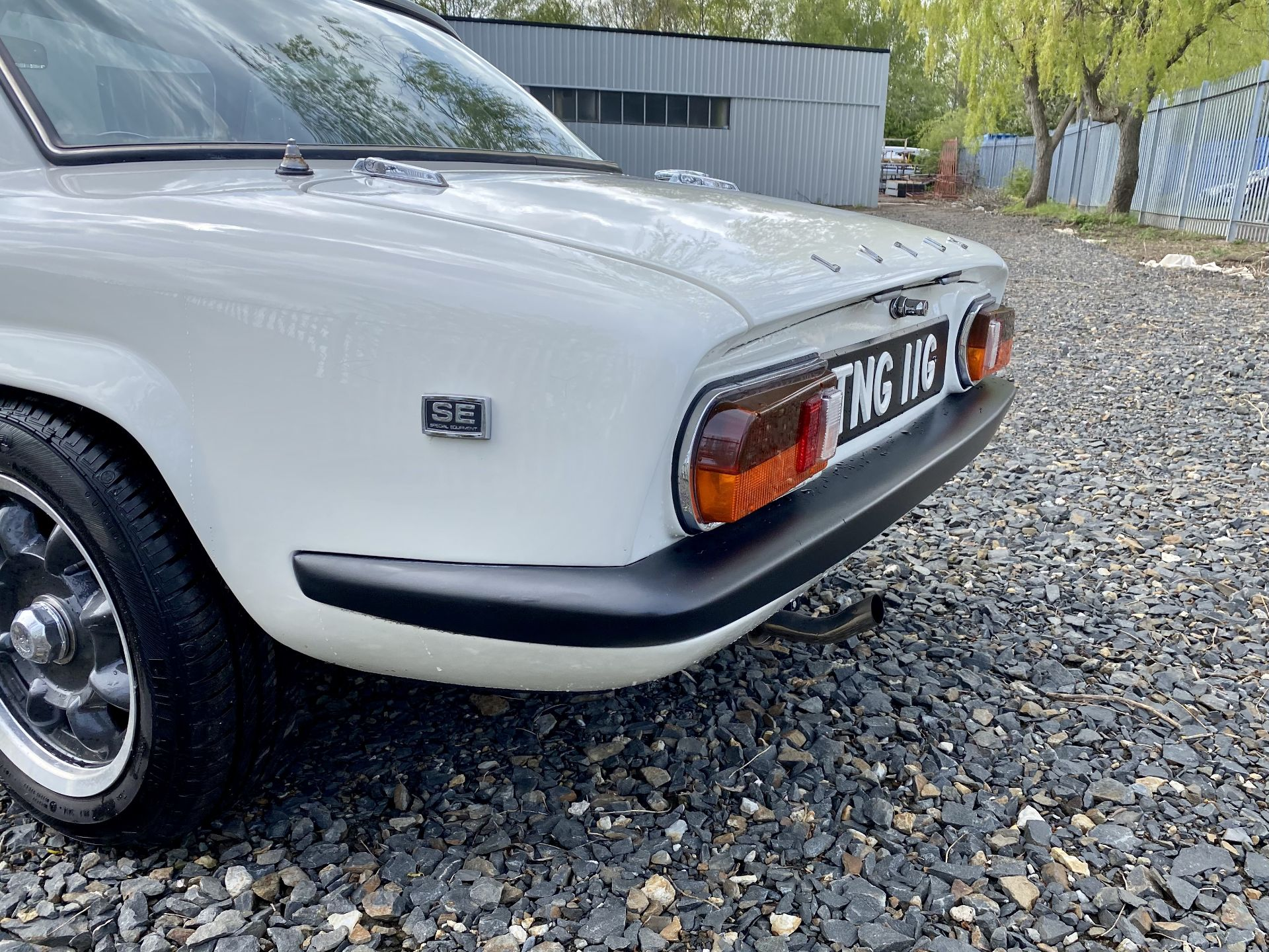 Lotus Elan S4 SE - Image 31 of 57