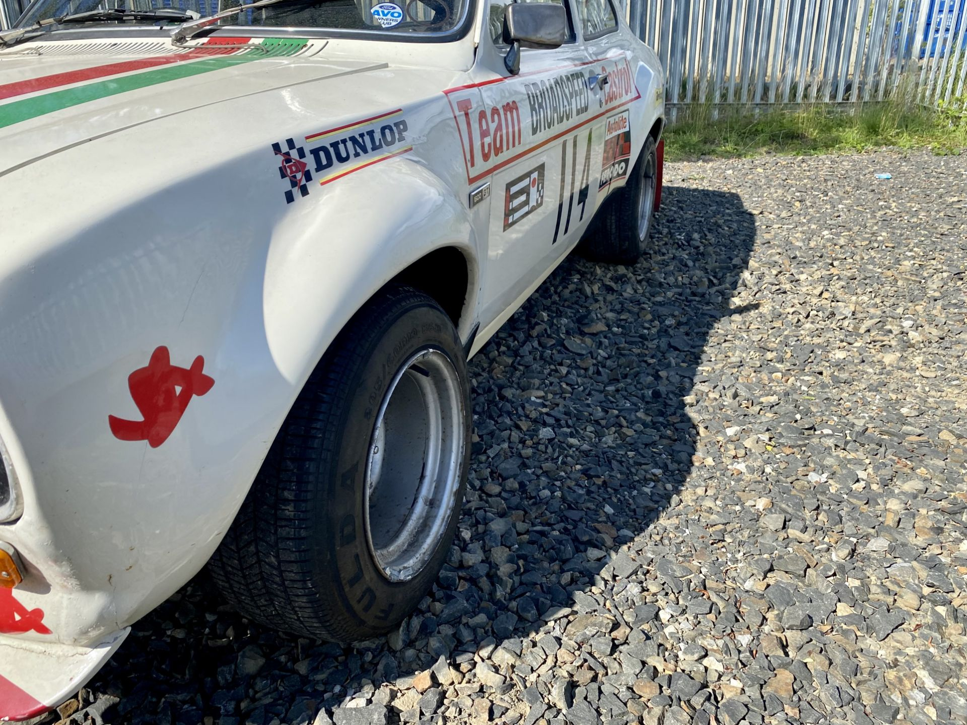 Ford Escort Mexico - Image 51 of 51