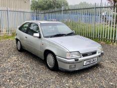 Vauxhal Astra GTE