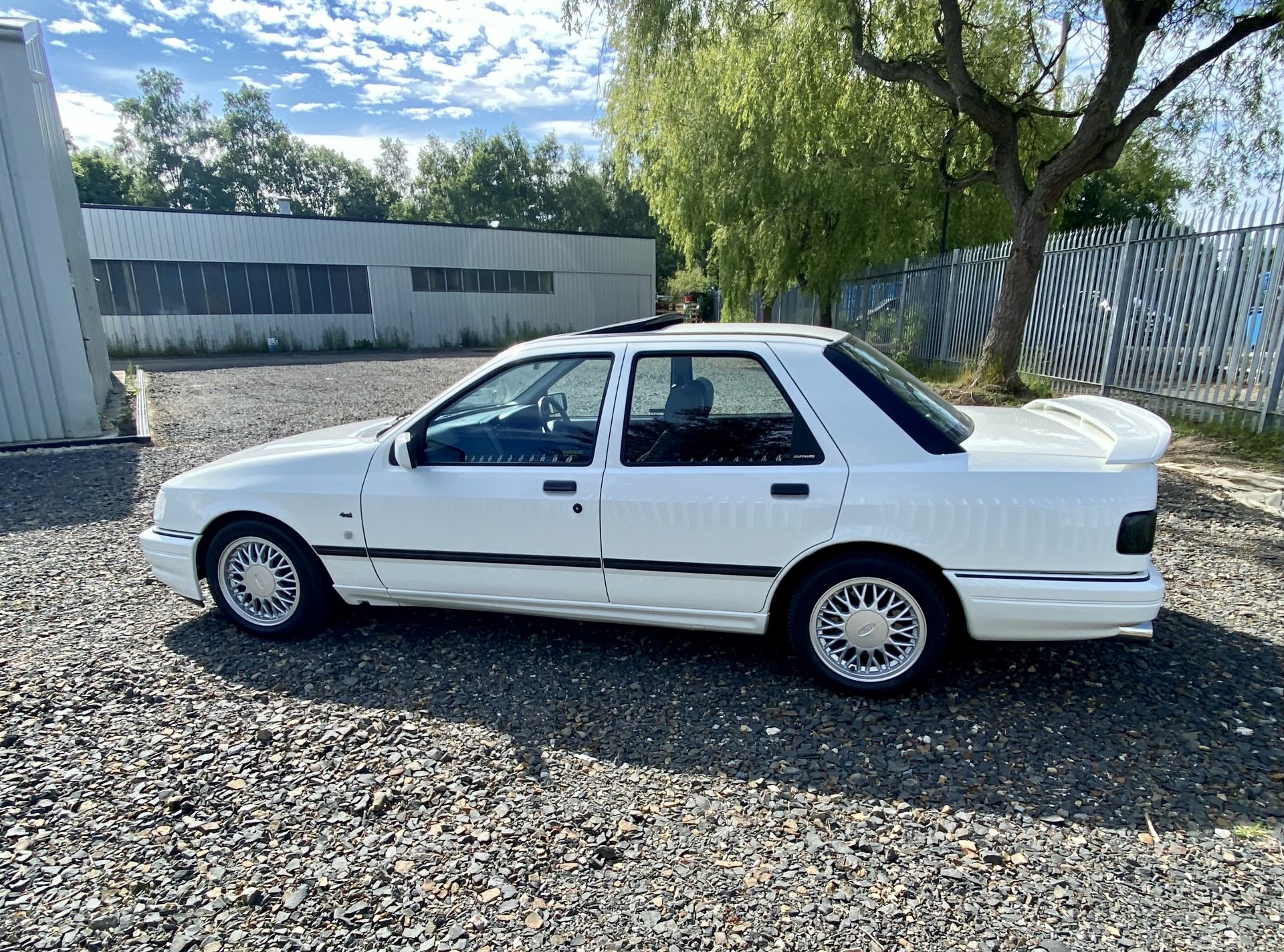 Ford Sierra Sapphire Cosworth 4x4 - Image 12 of 55