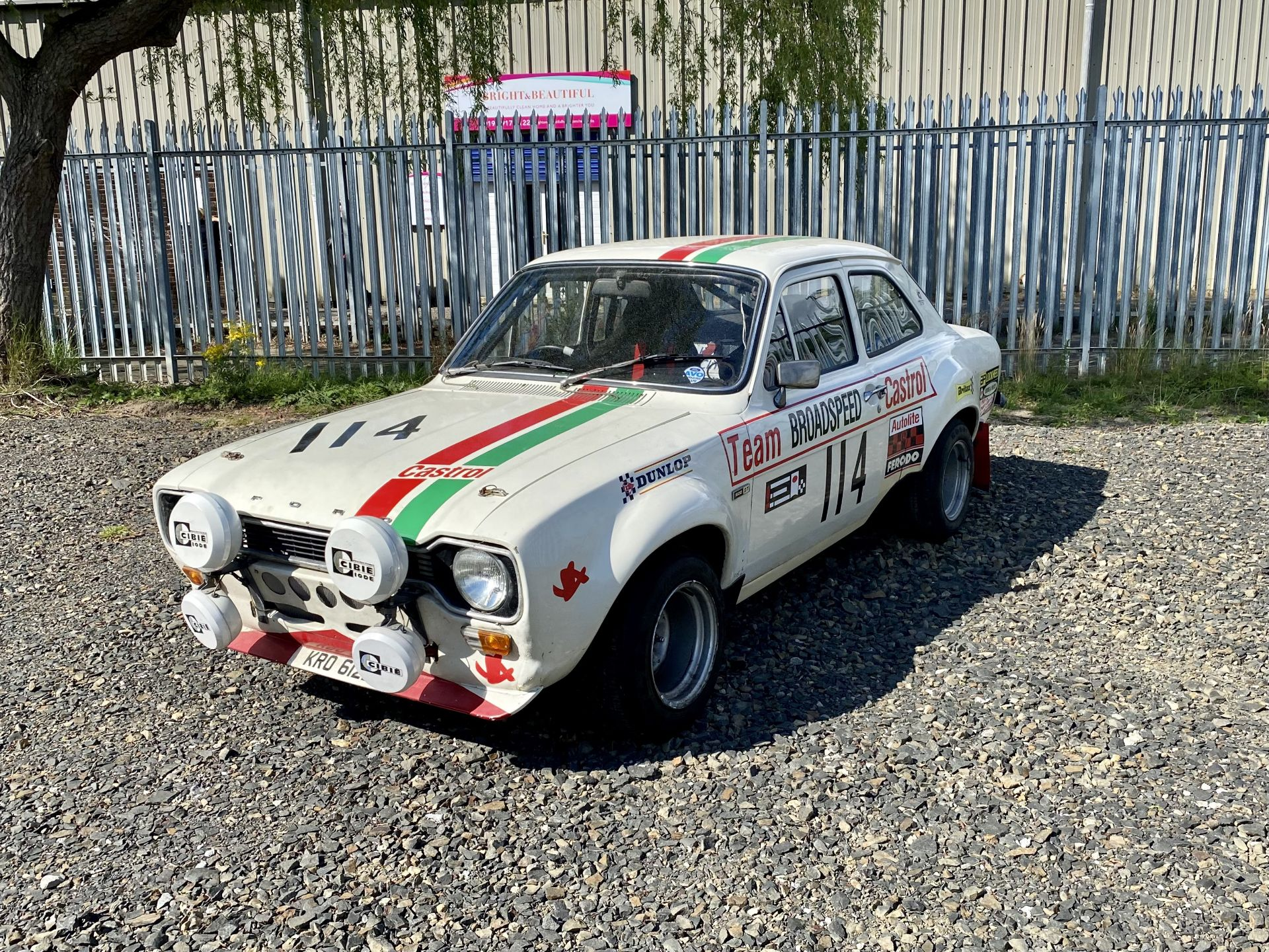 Ford Escort Mexico - Image 24 of 51
