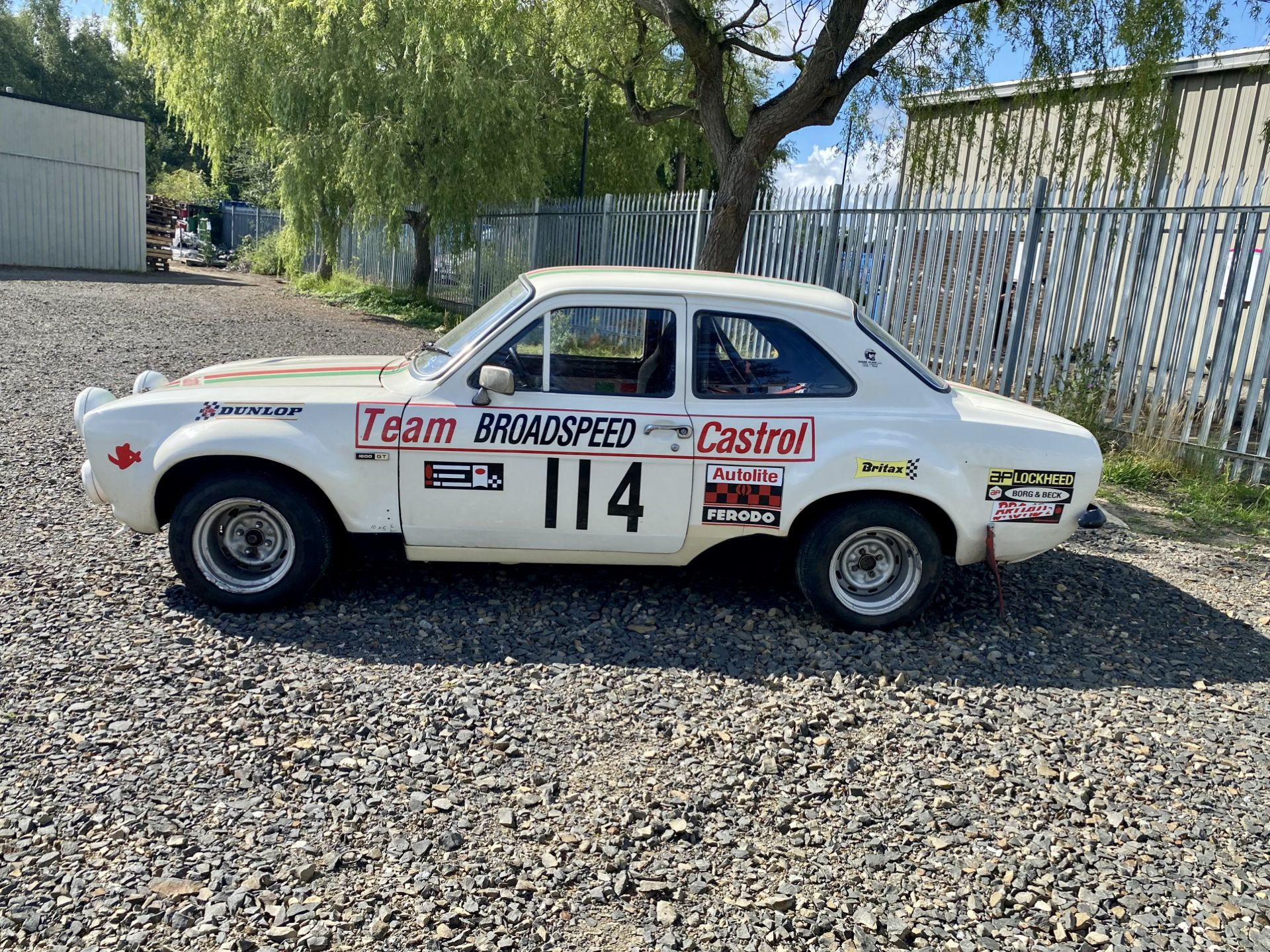 Ford Escort Mexico - Image 22 of 51