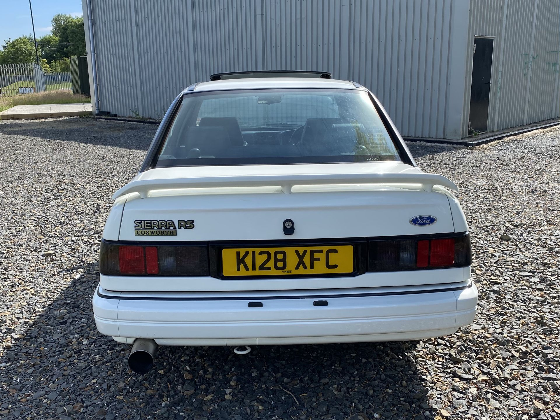Ford Sierra Sapphire Cosworth 4x4 - Image 9 of 55