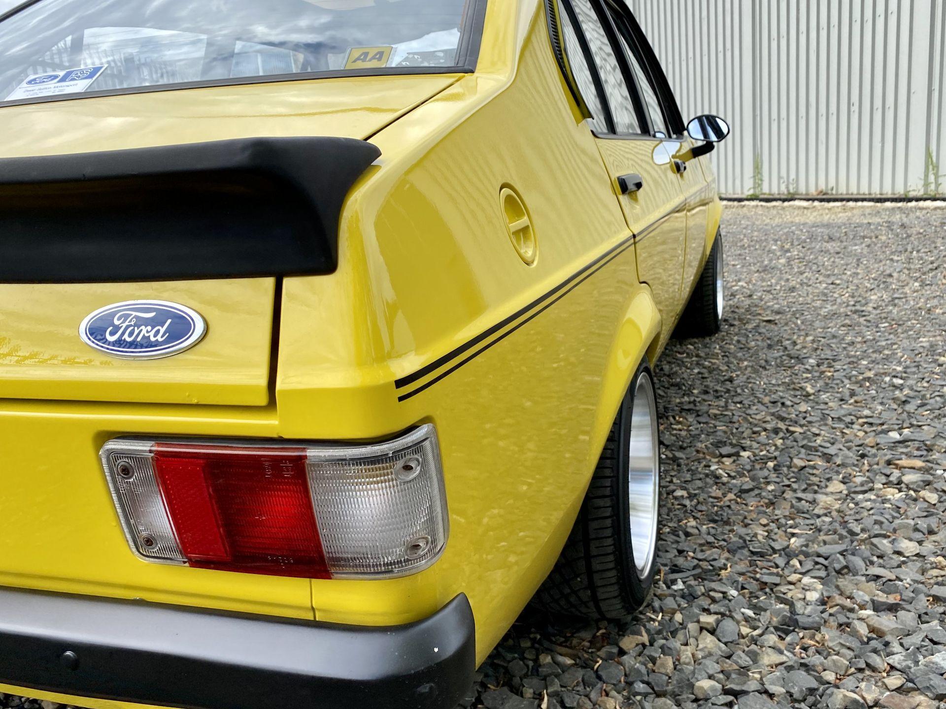 Ford Escort MK2 - Image 19 of 58