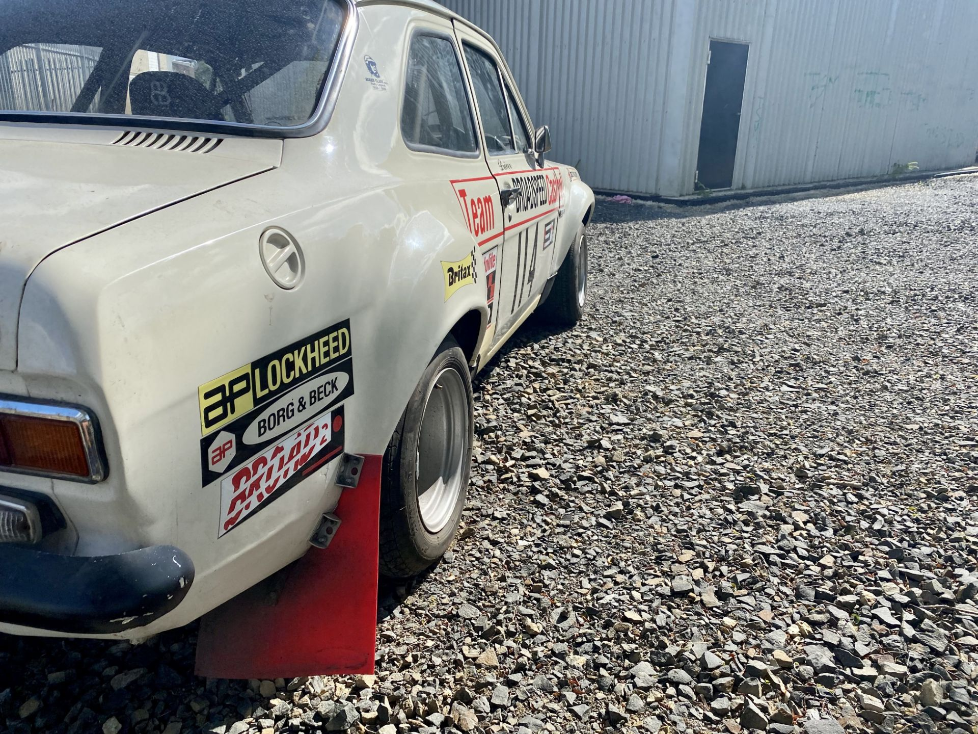 Ford Escort Mexico - Image 3 of 51