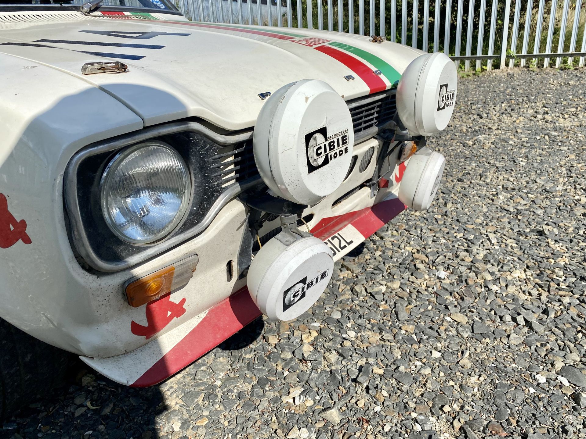 Ford Escort Mexico - Image 46 of 51