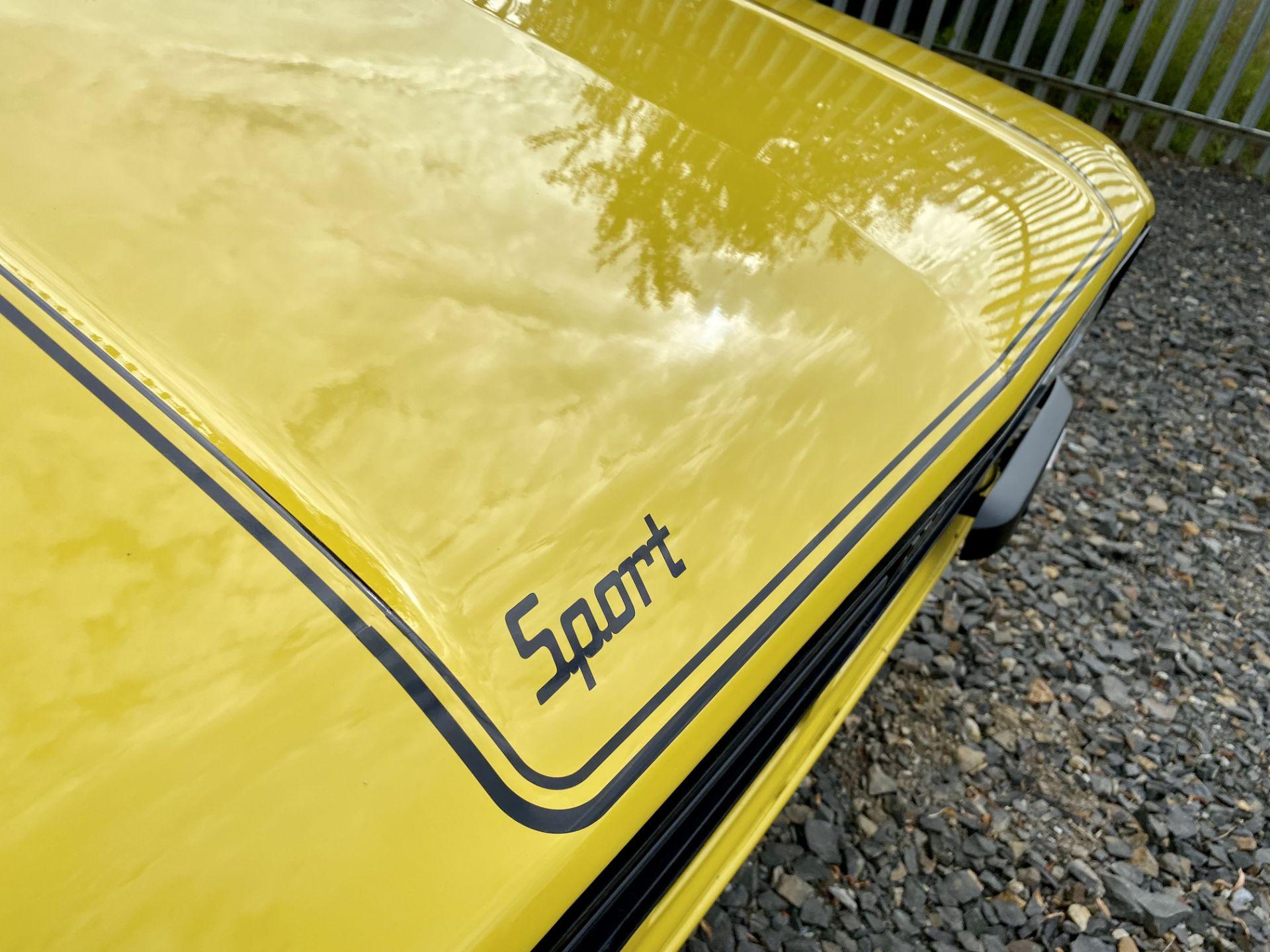 Ford Escort MK2 - Image 31 of 58