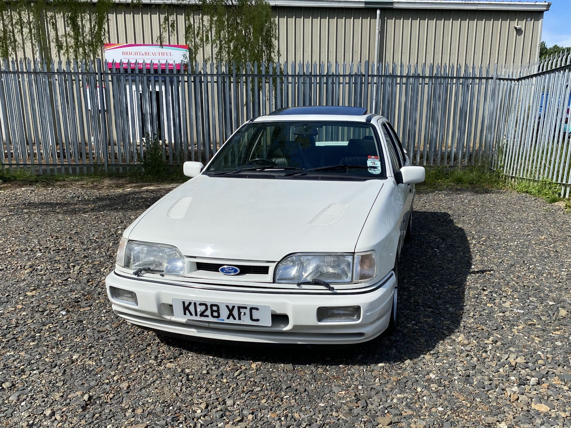 Ford Sierra Sapphire Cosworth 4x4 - Image 16 of 55