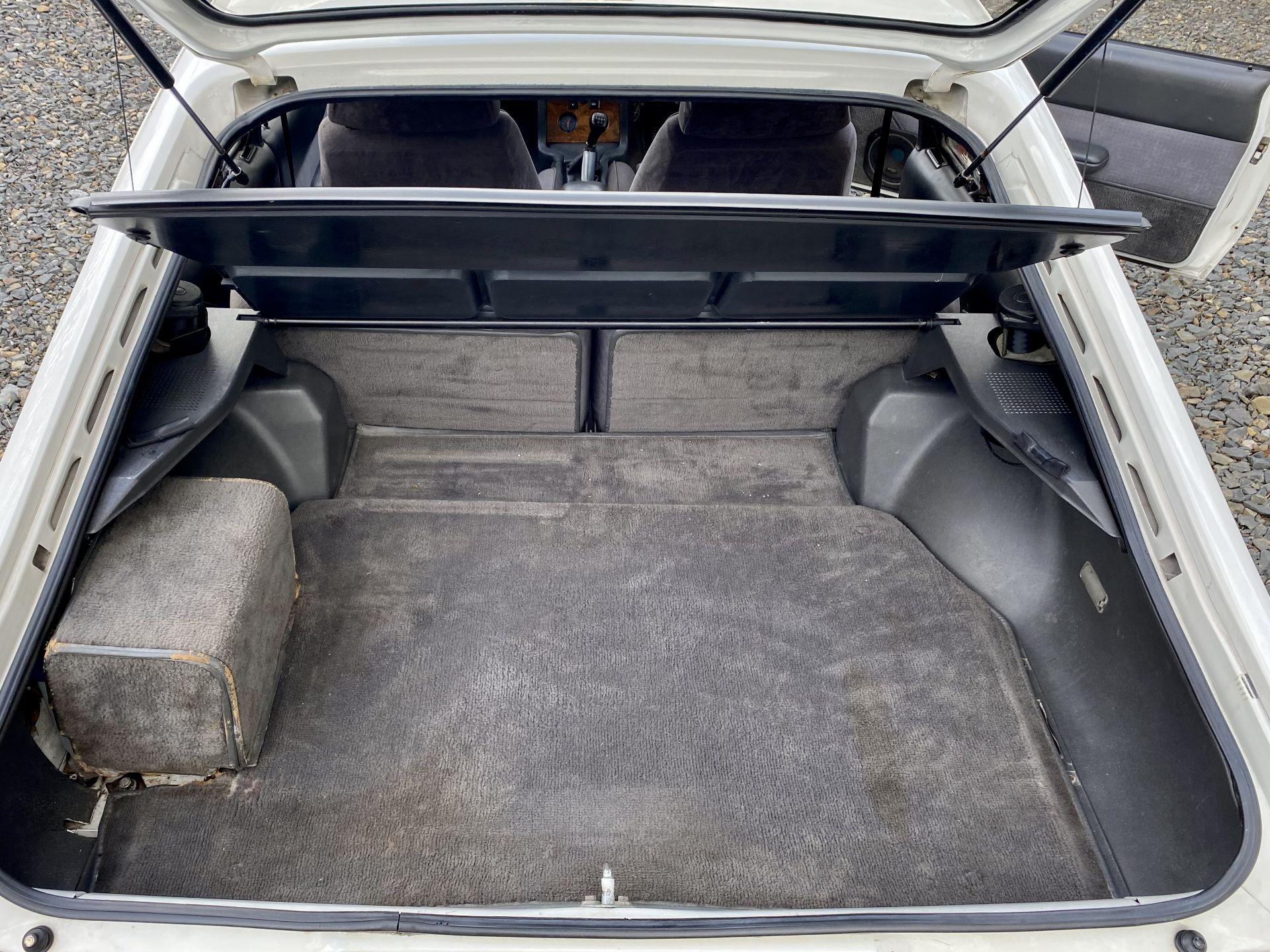 Ford Capri Tickford Turbo - Image 54 of 62