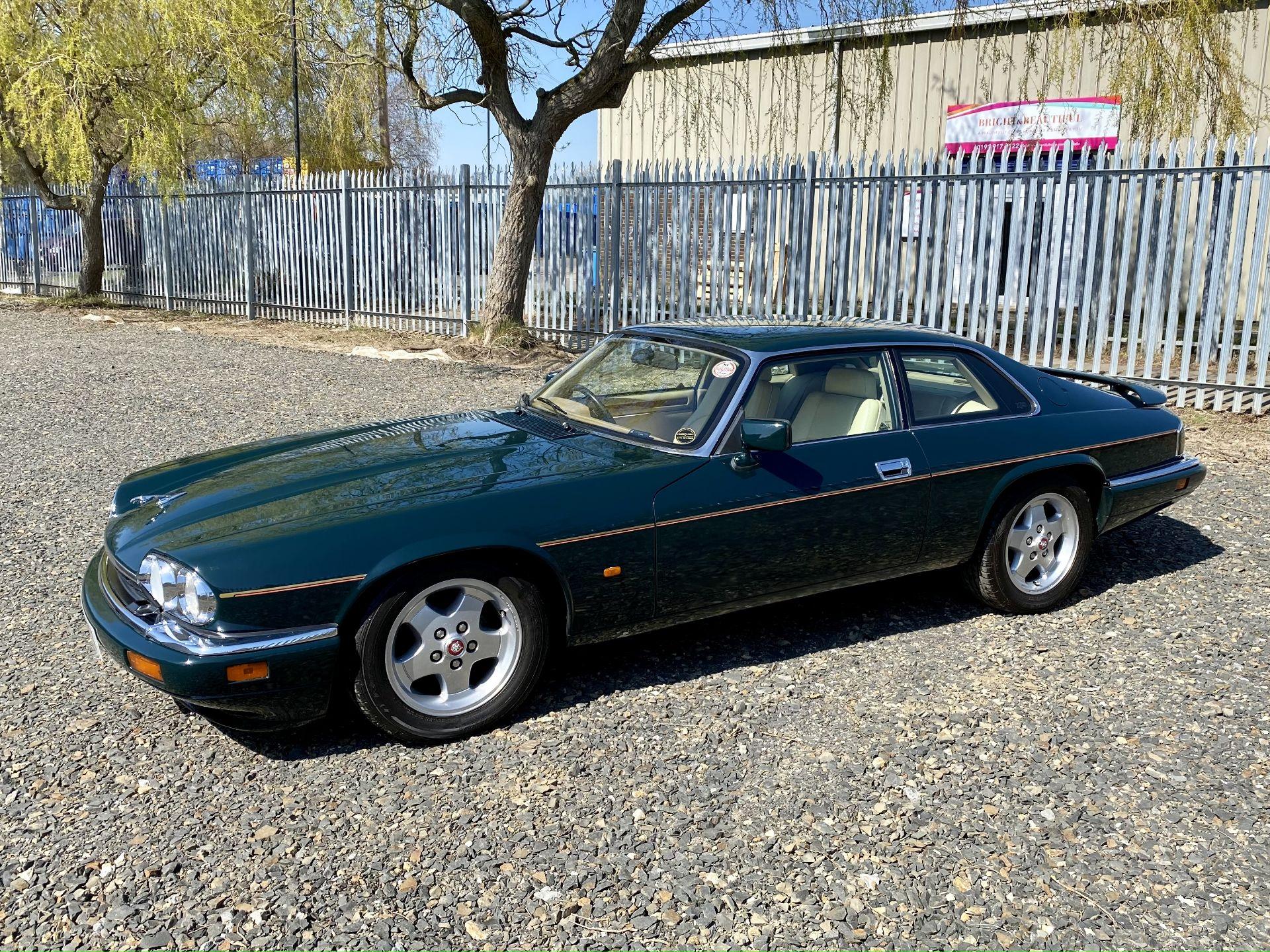 Jaguar XJS coupe - Image 14 of 64