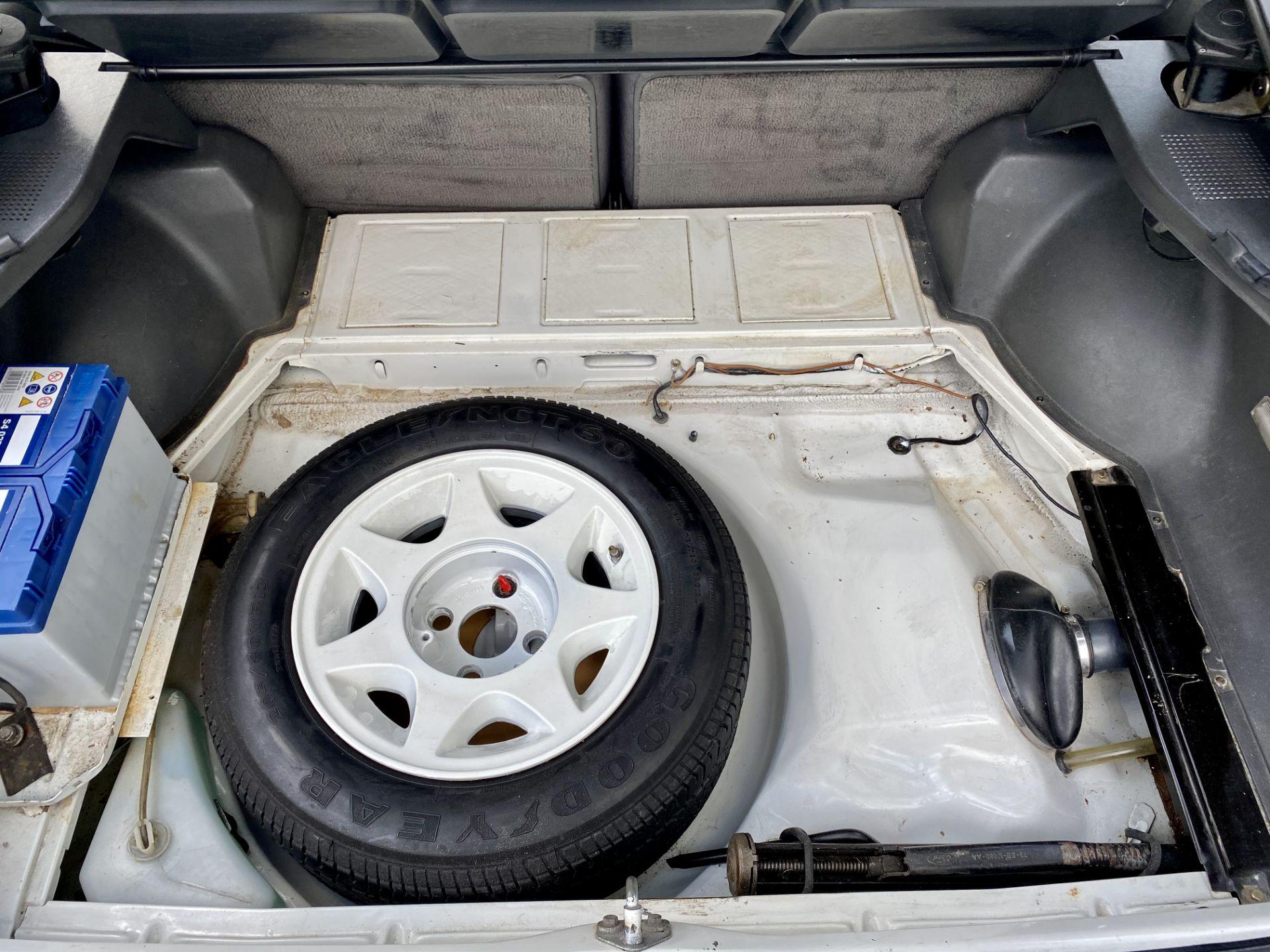 Ford Capri Tickford Turbo - Image 58 of 62