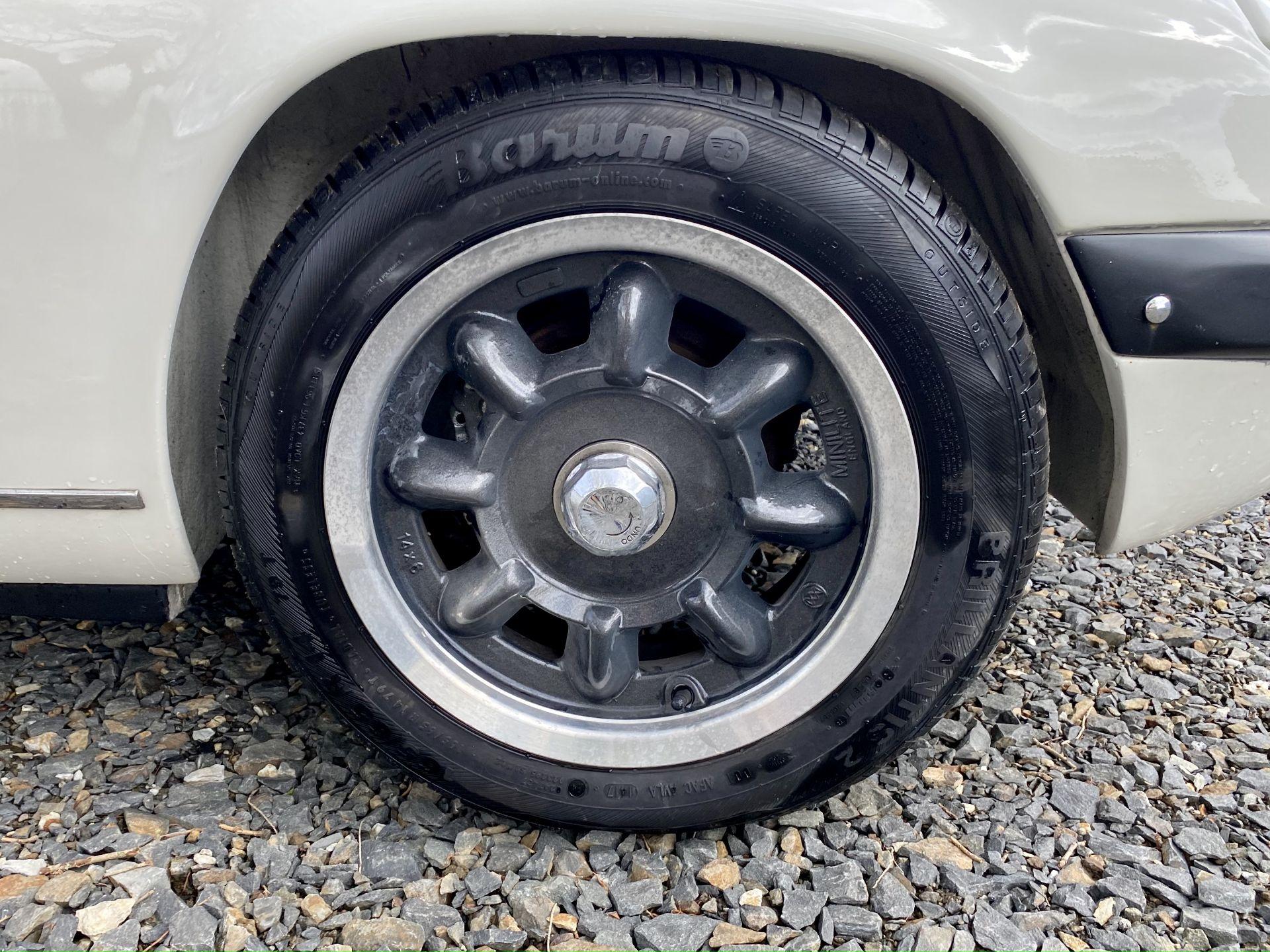 Lotus Elan S4 SE - Image 39 of 57