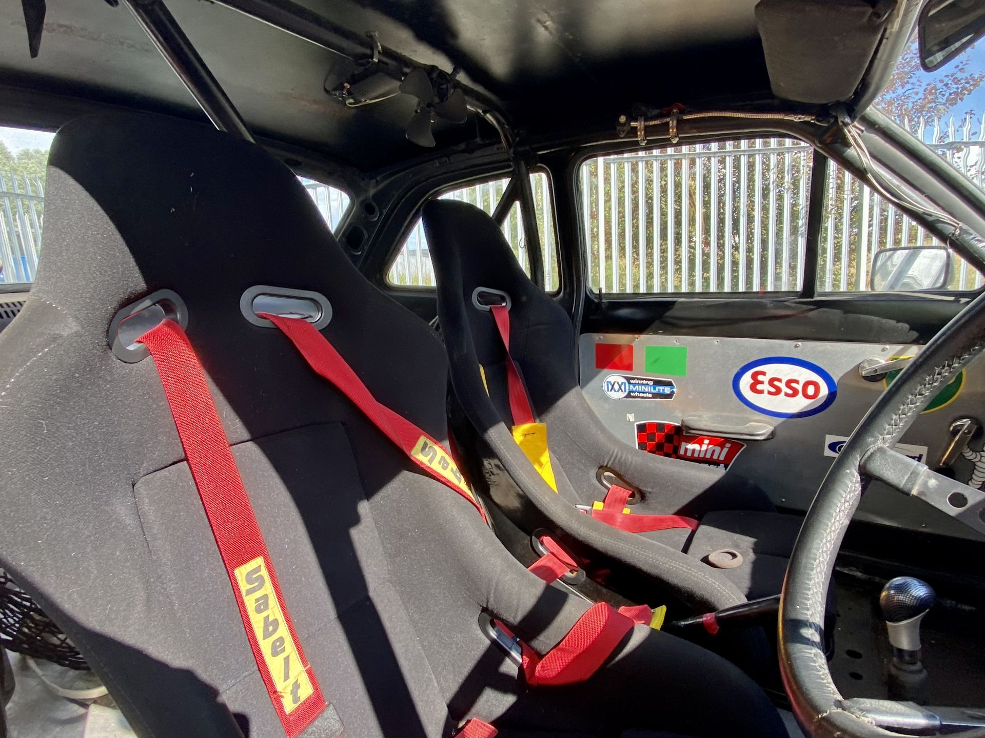 Ford Escort Mexico - Image 35 of 51
