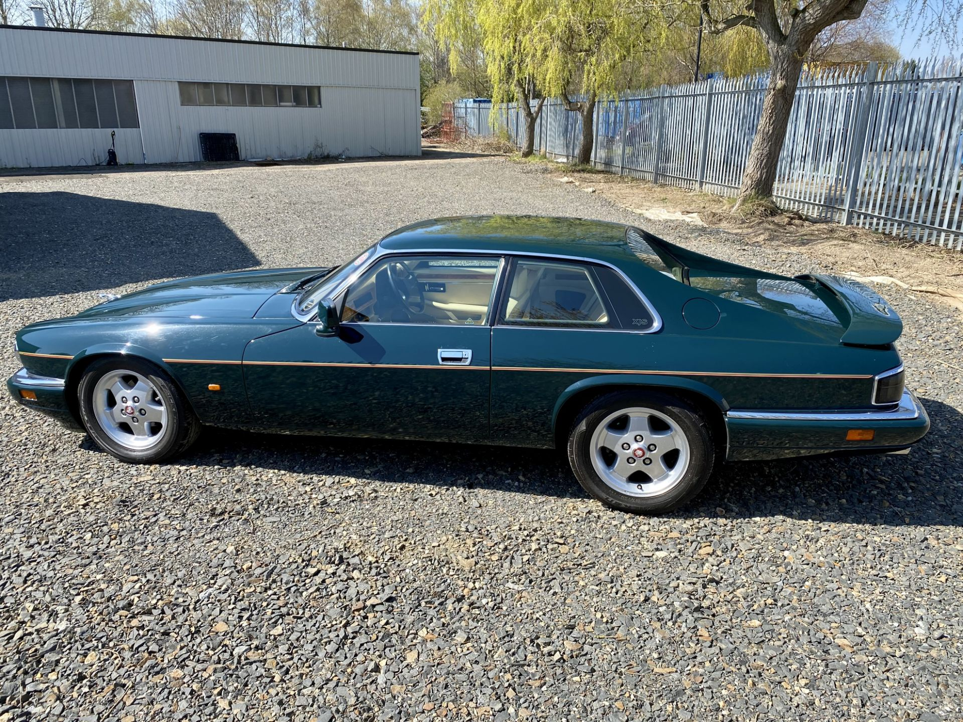 Jaguar XJS coupe - Image 12 of 64