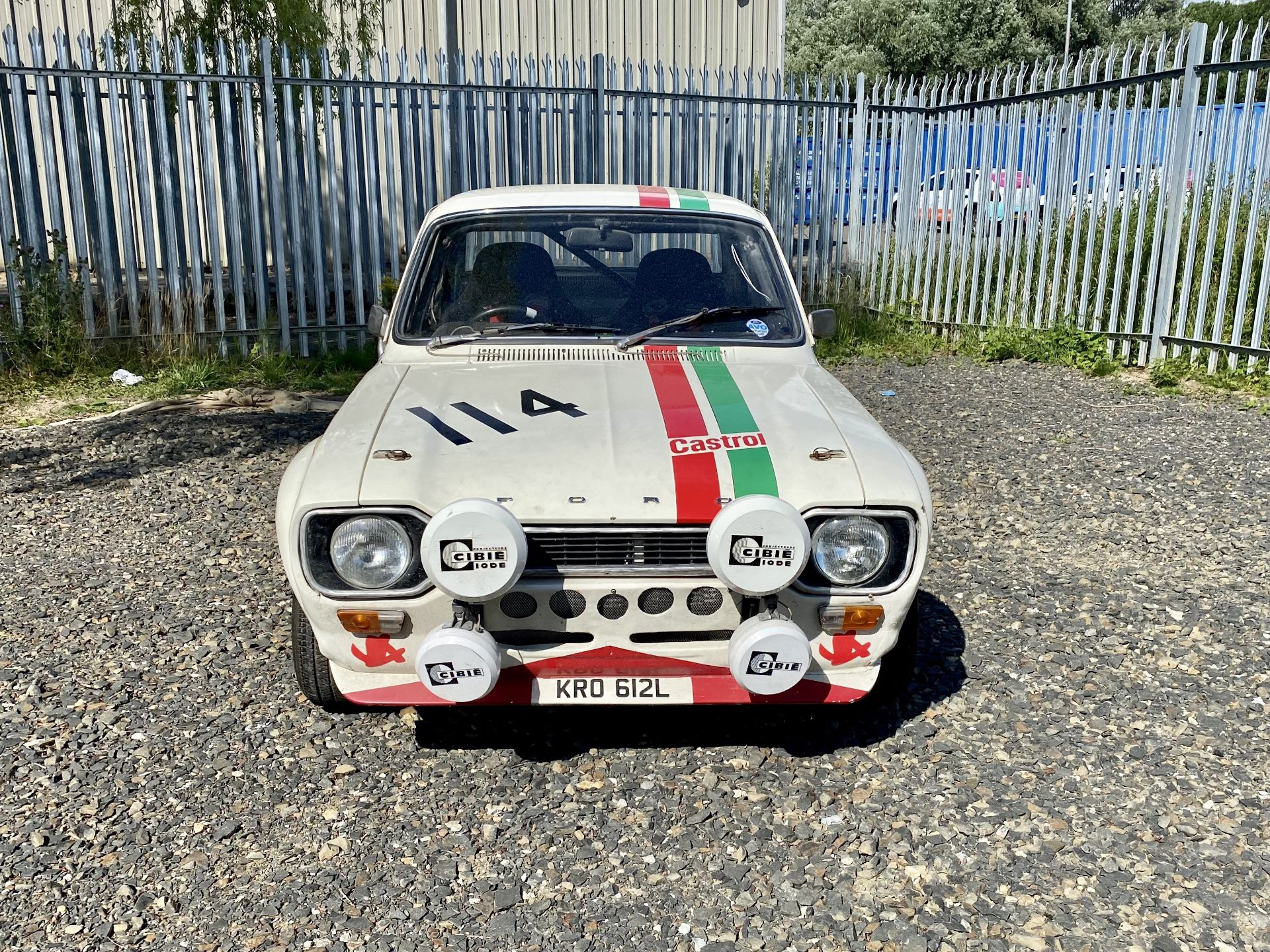 Ford Escort Mexico - Image 25 of 51