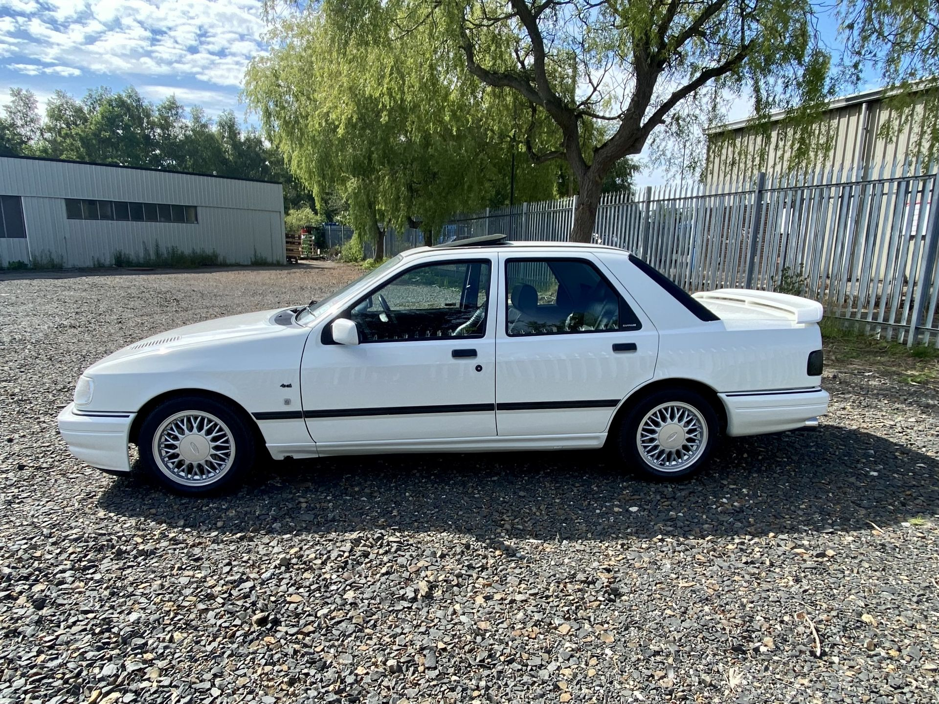 Ford Sierra Sapphire Cosworth 4x4 - Image 13 of 55