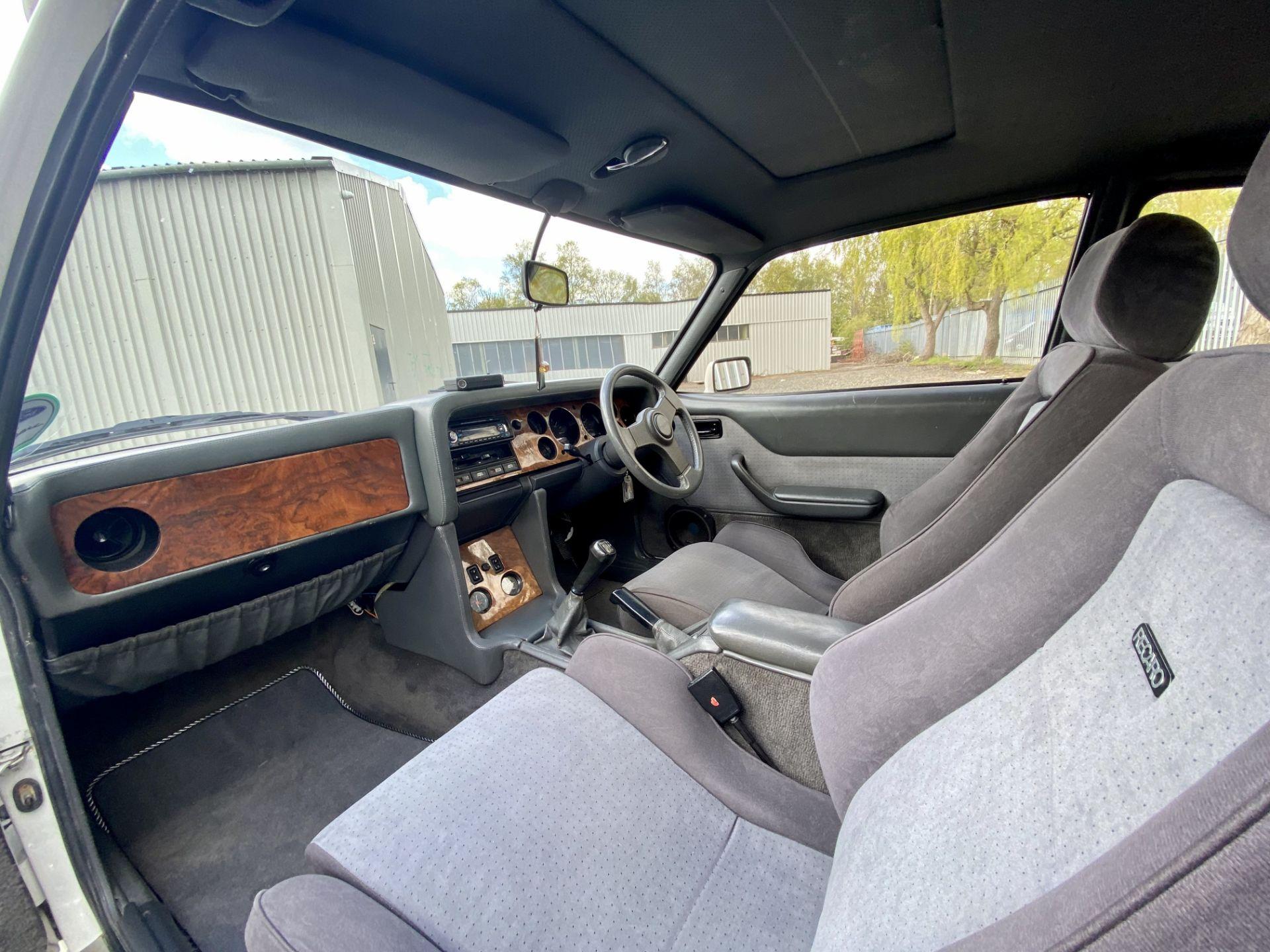 Ford Capri Tickford Turbo - Image 49 of 62